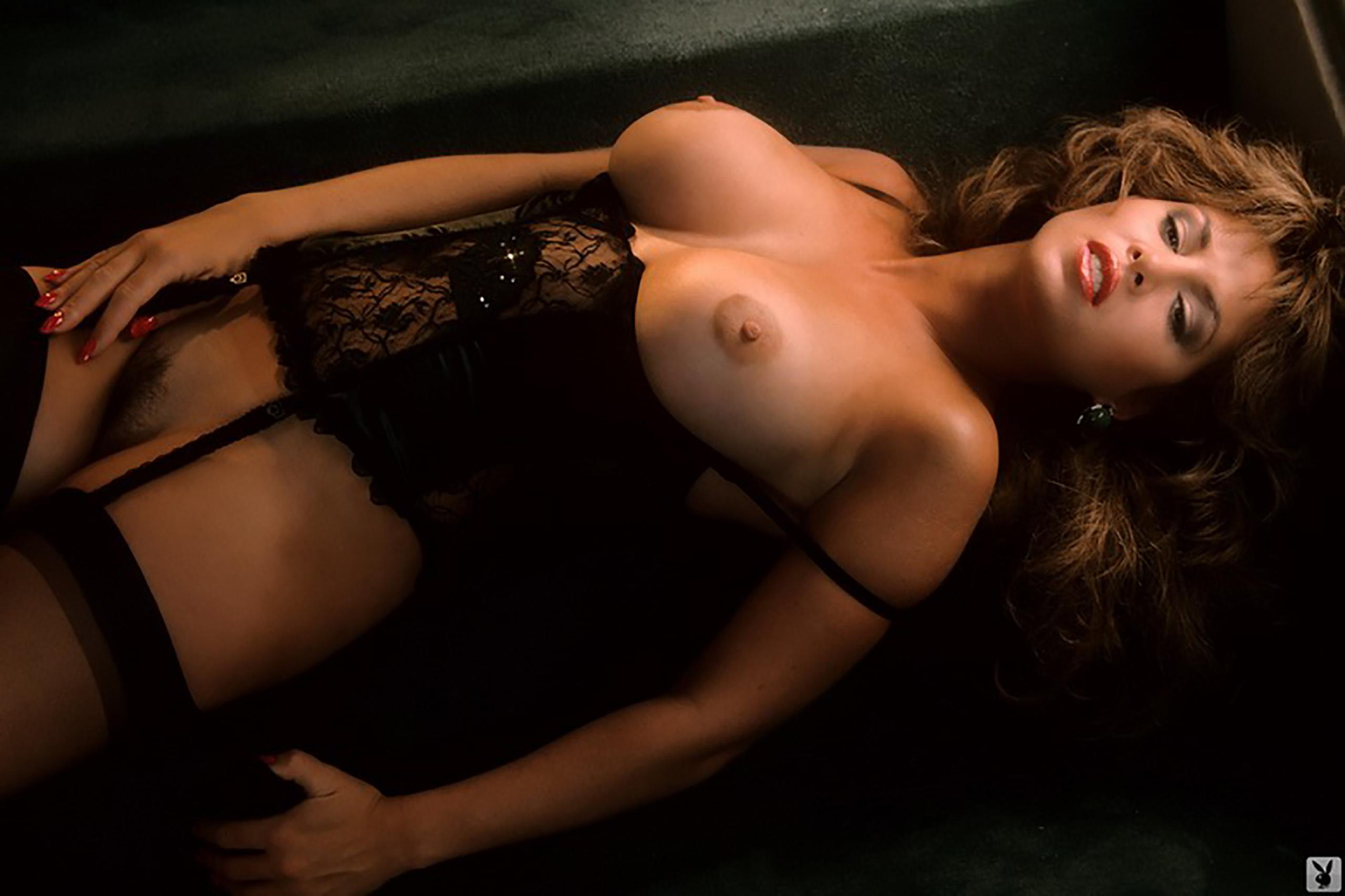 Playboy photos hahn jessica