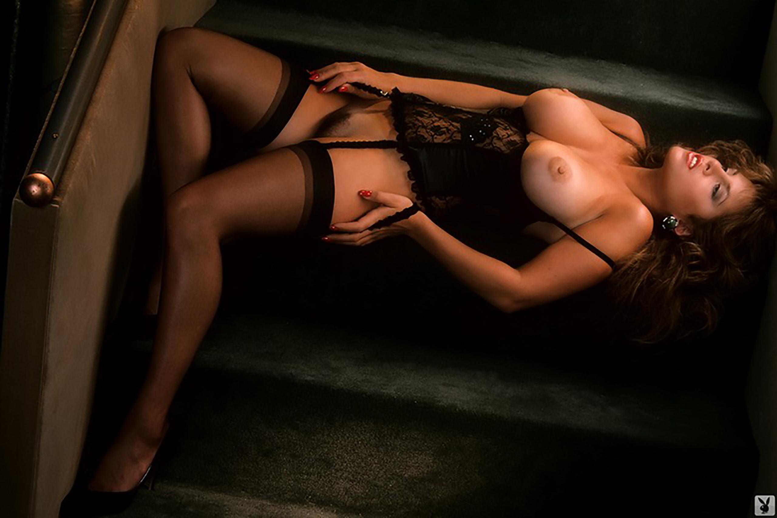 jessica hahn naked pics