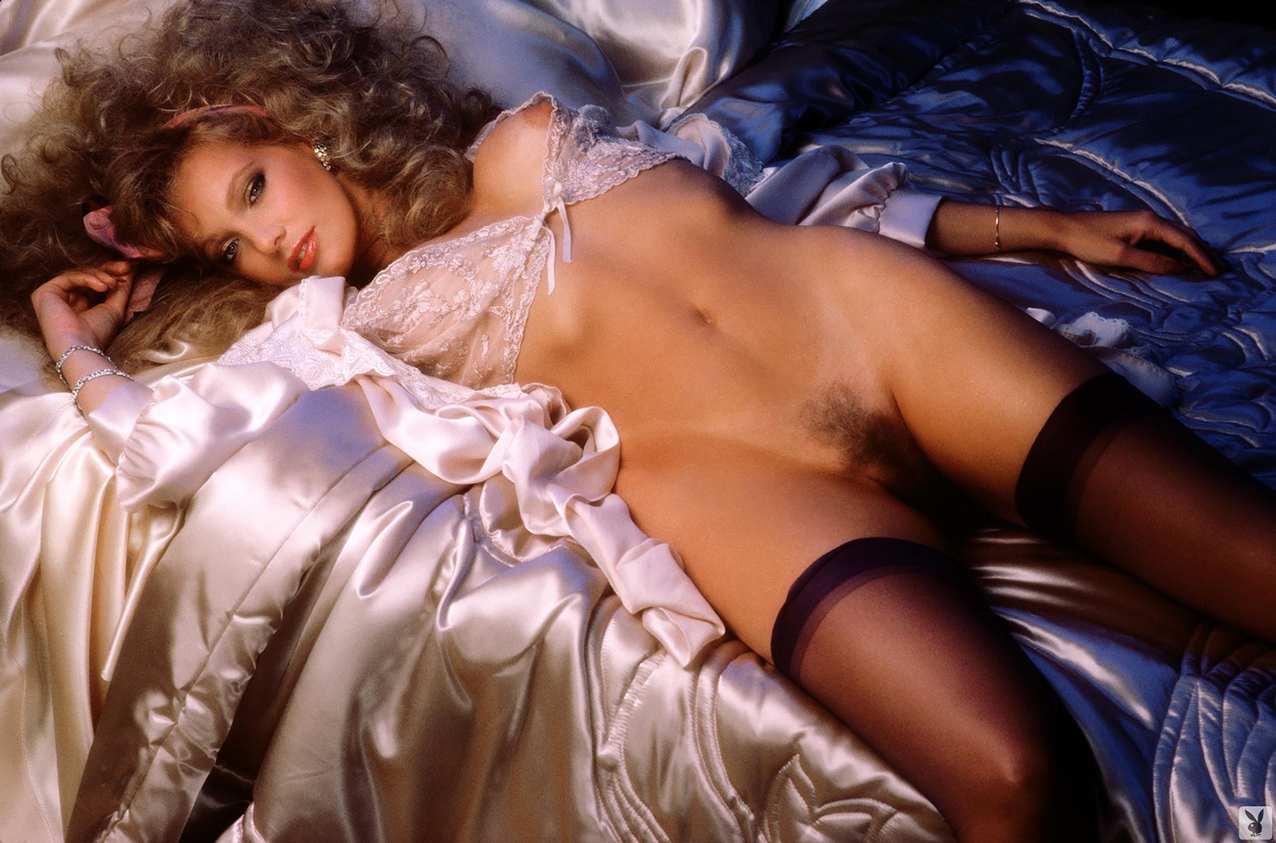nude Donna smith