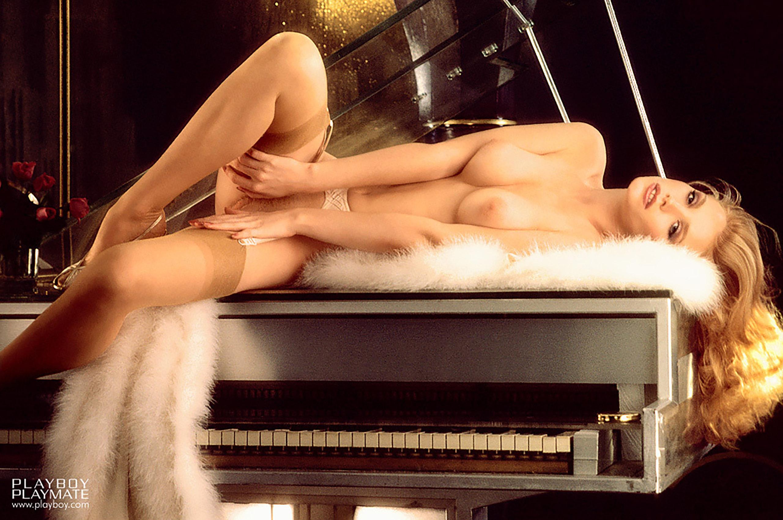 Wallpaper Shannon Tweed, 1982, Playboy, Playmate, Nude -7359
