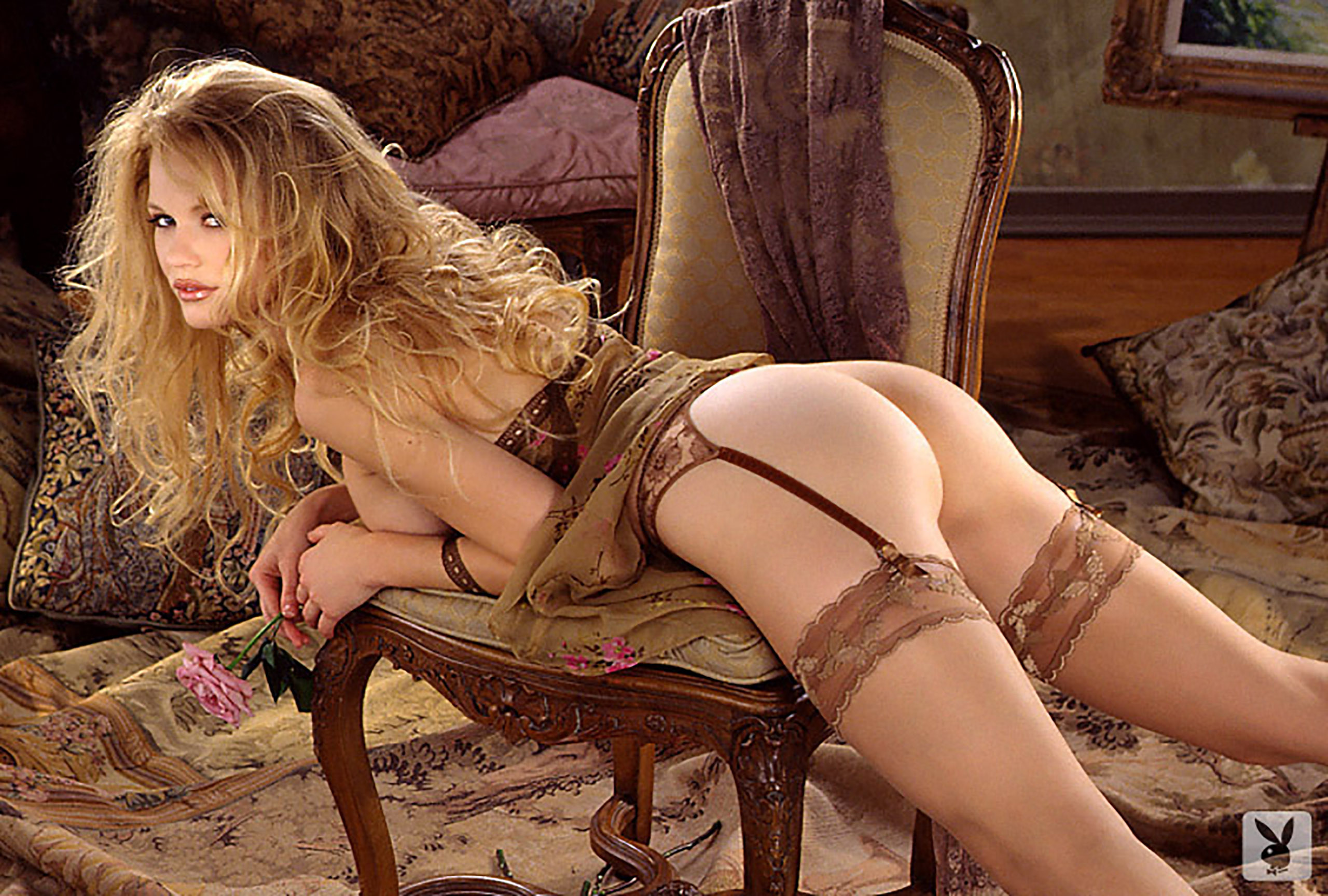 Ftop.ru » XXX walls » Shannon Tweed, playboy, playmate, nude, girl ...