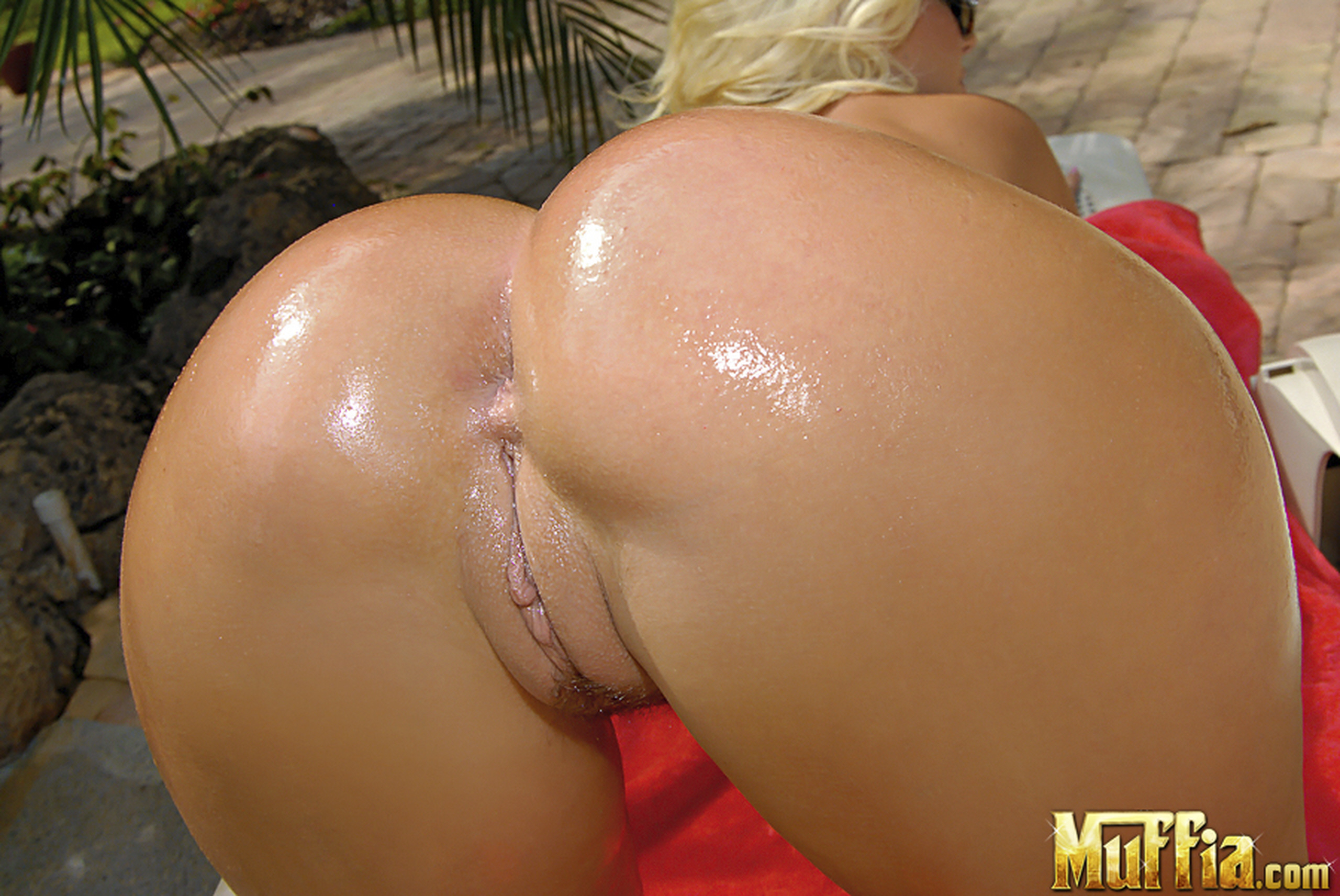 Molly cavalli ass and pussy