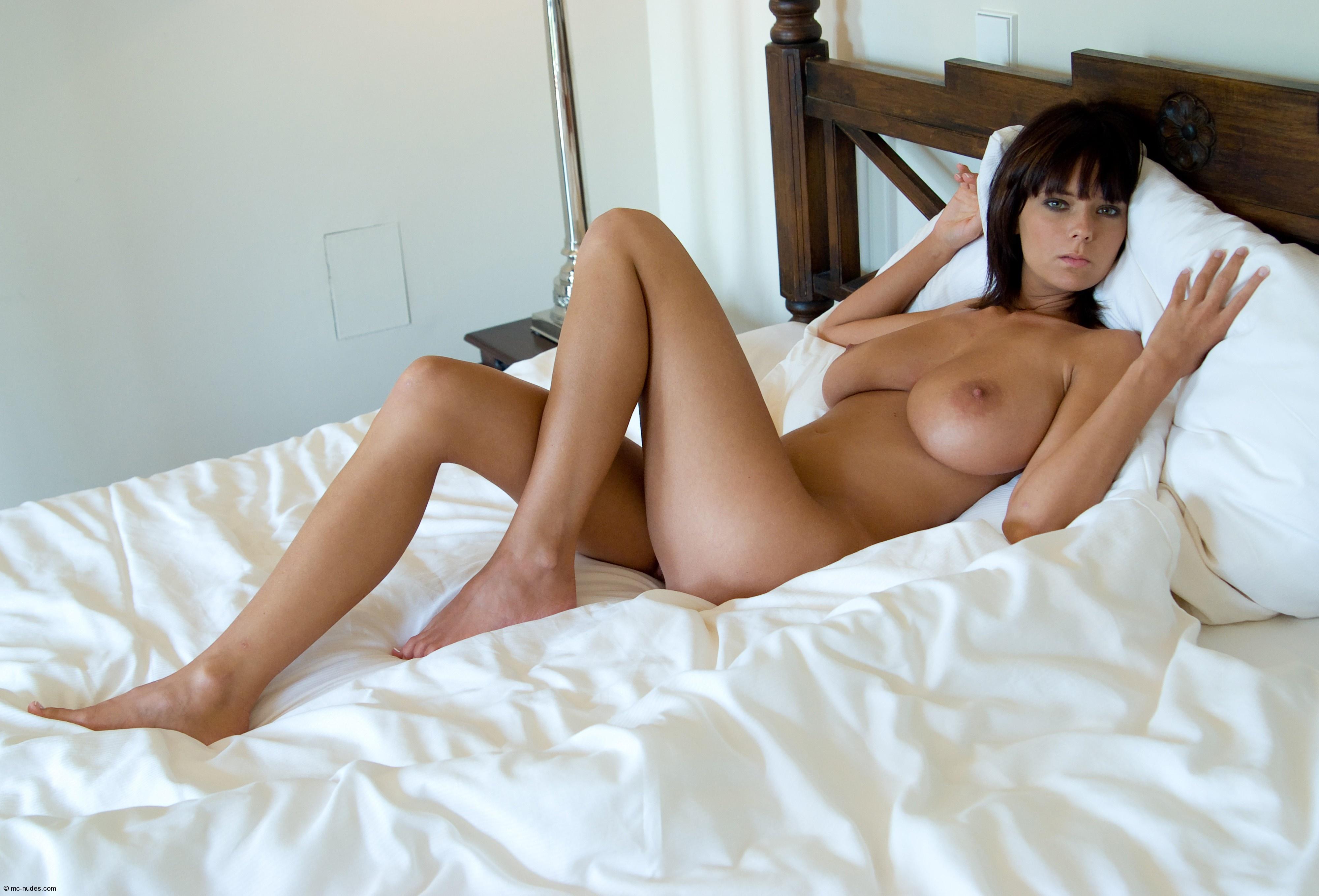 Hunter nude gabrielle