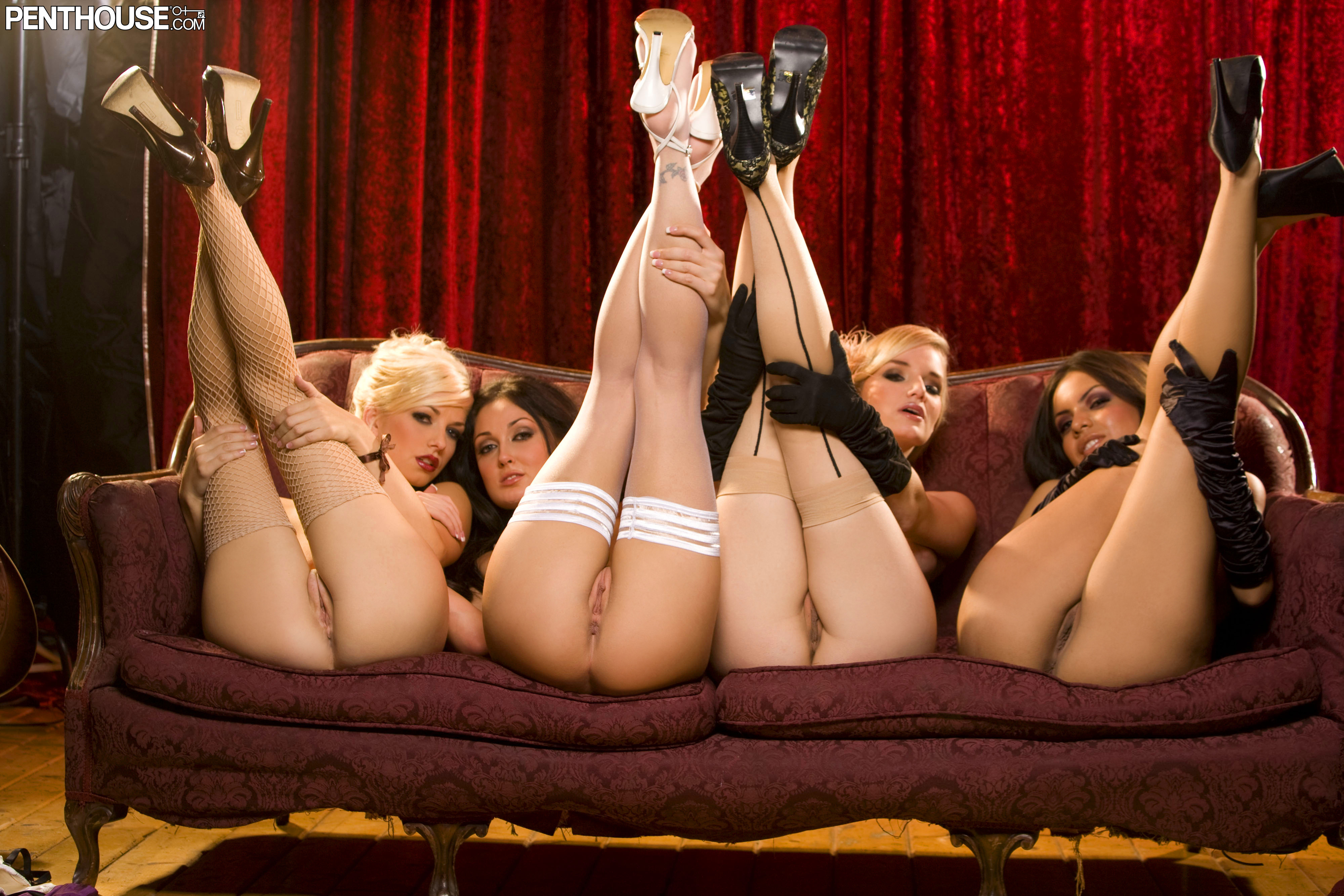 Group nude girls heels accept. The