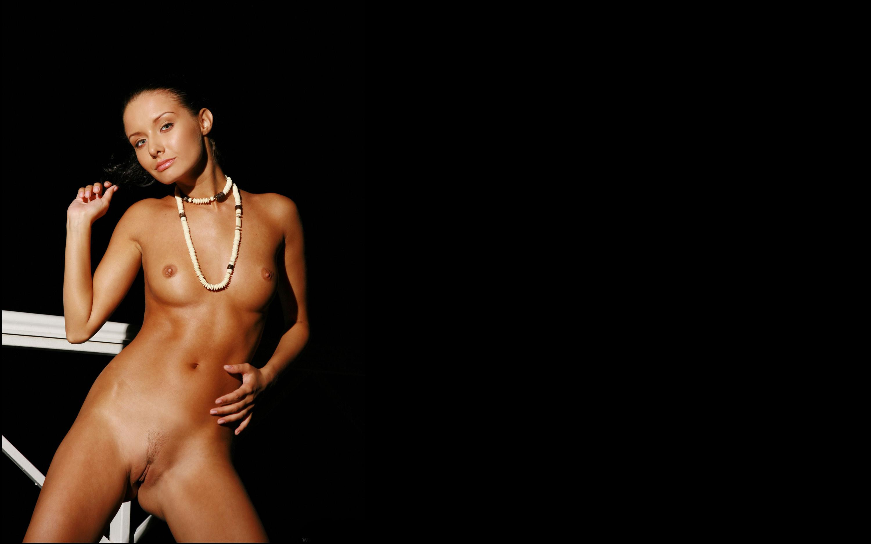 boobs model tiny tits trimmed cunt minimalist wall   id 87479