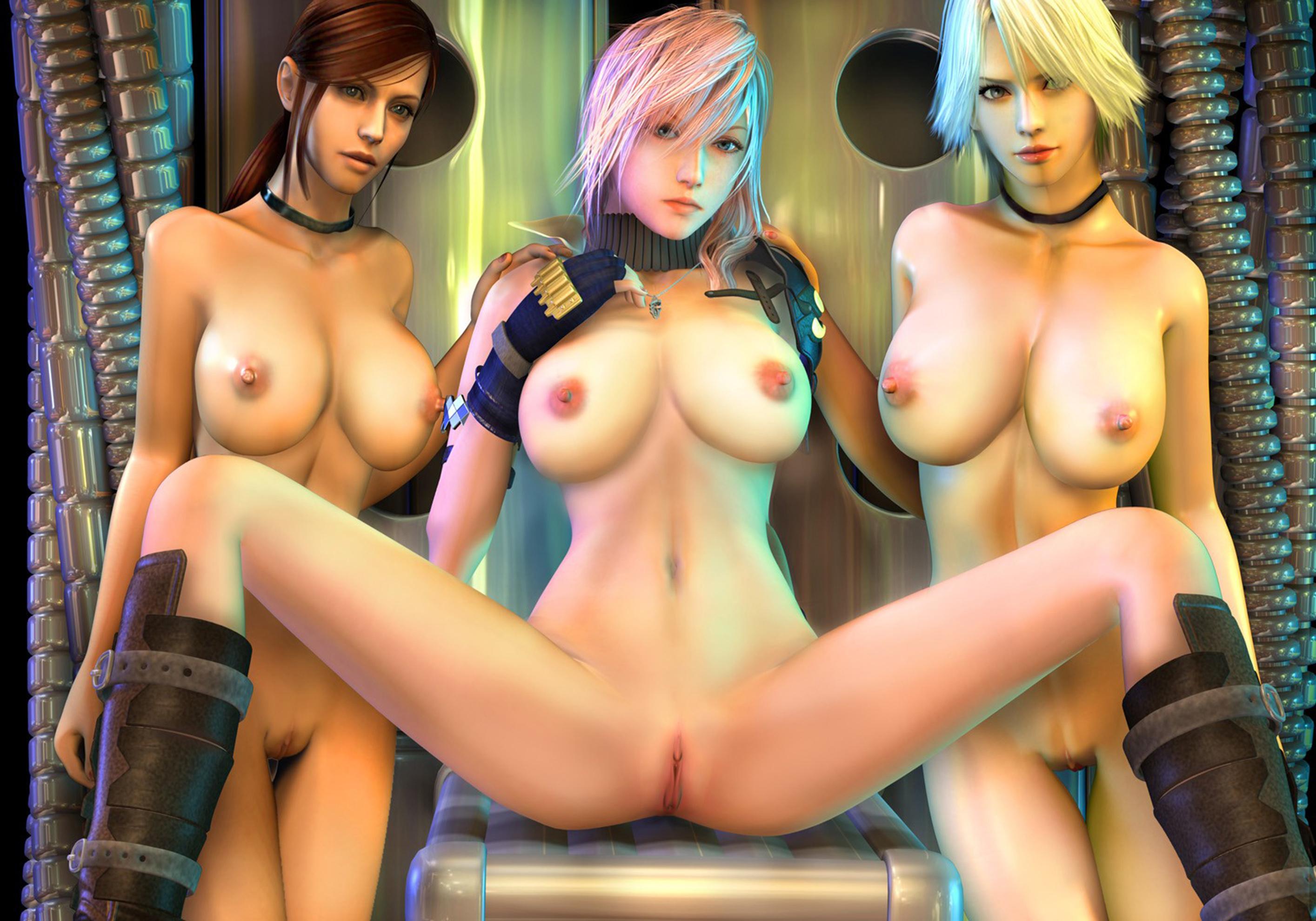 Красивые Девушки Секс Игры