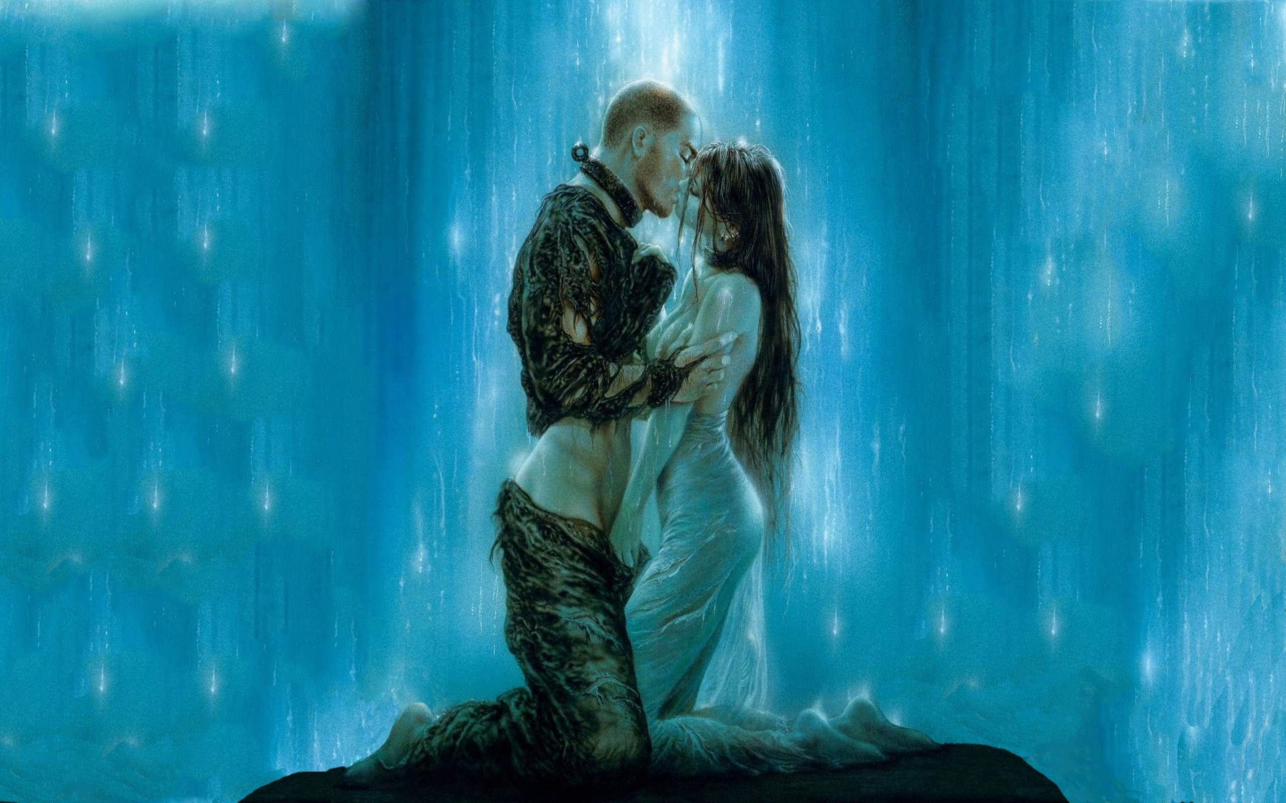 Поцелуй девушек в душе 17 фотография