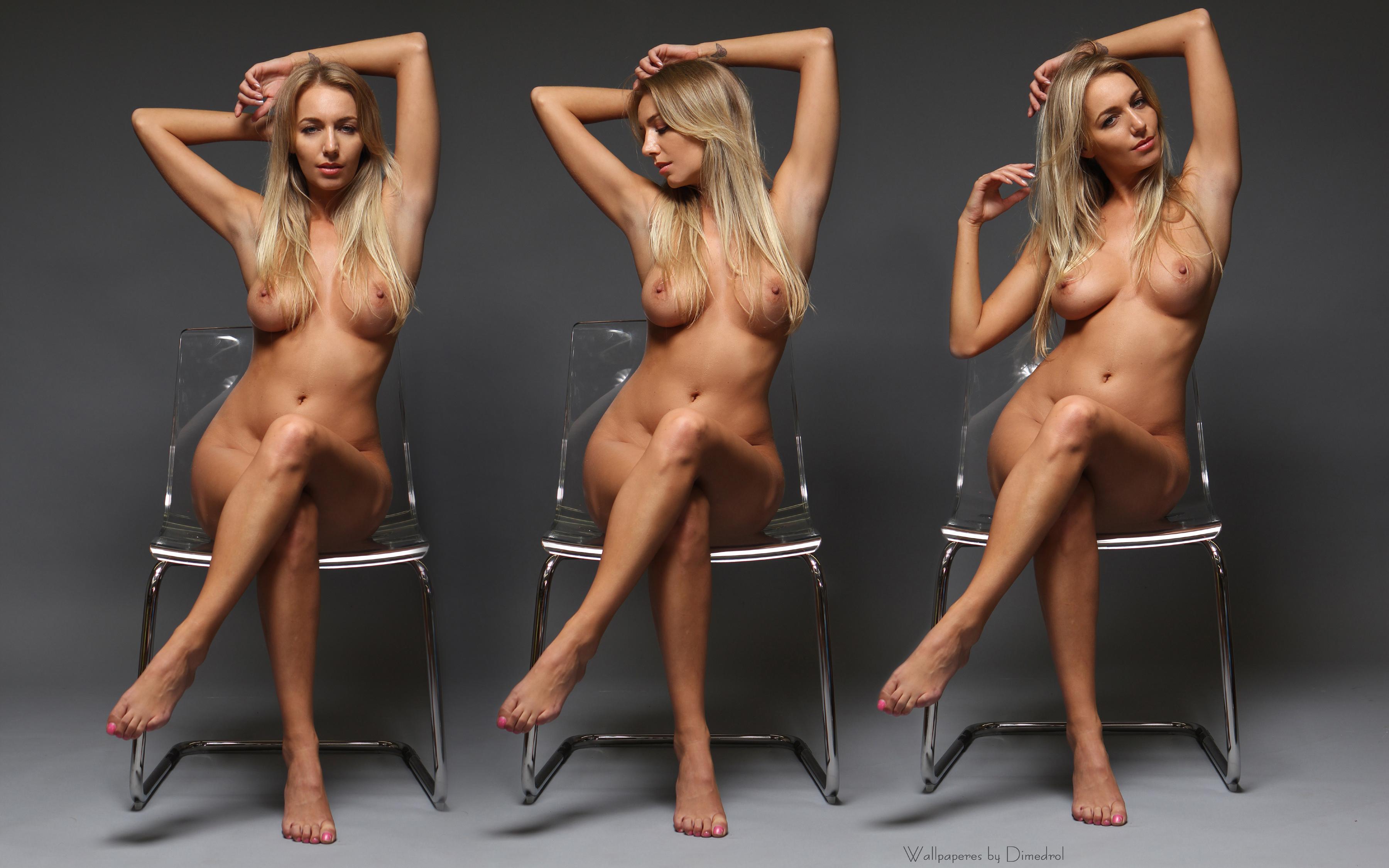Телешоу с голыми девушками 21 фотография