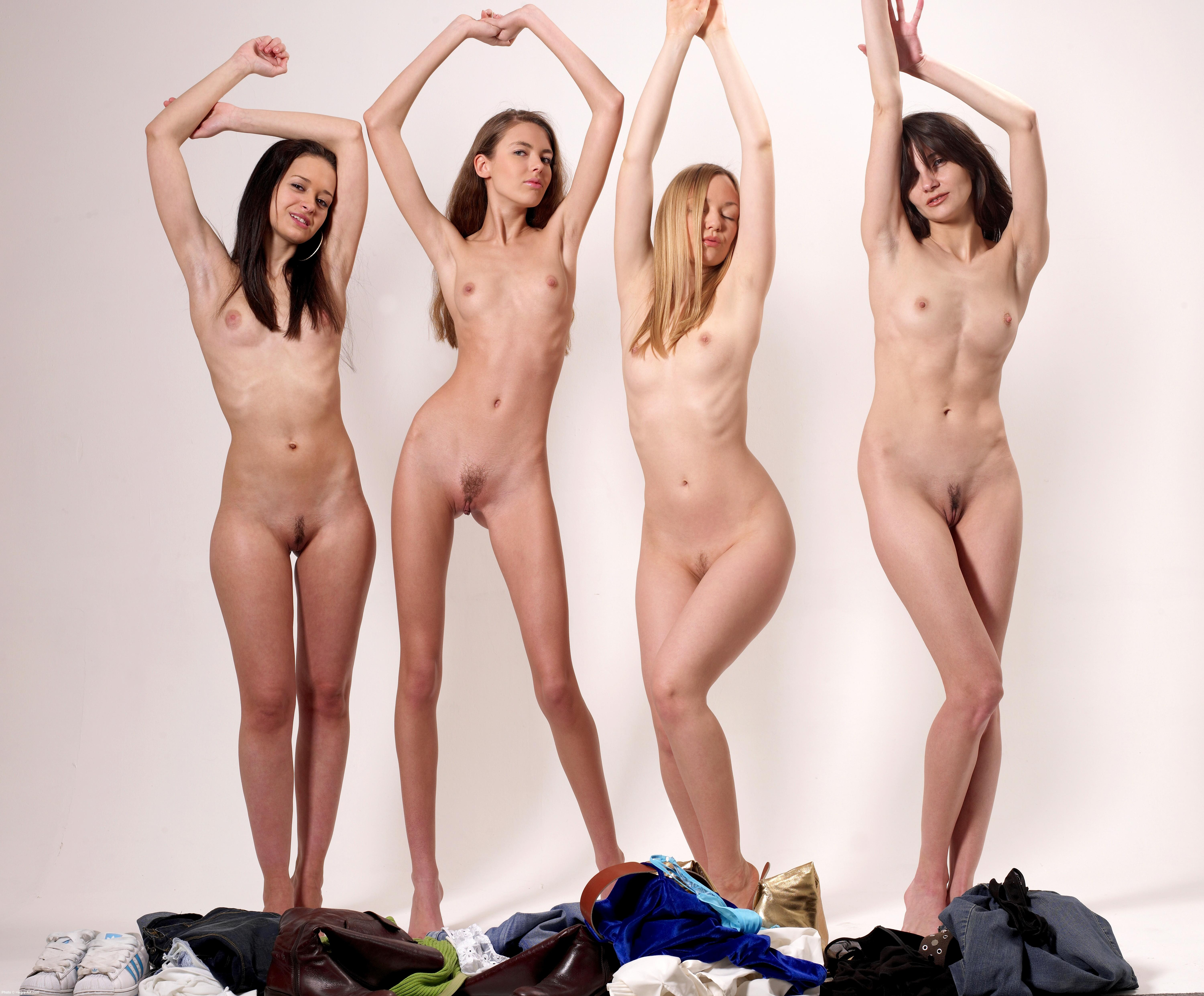 most perfect fhm nude