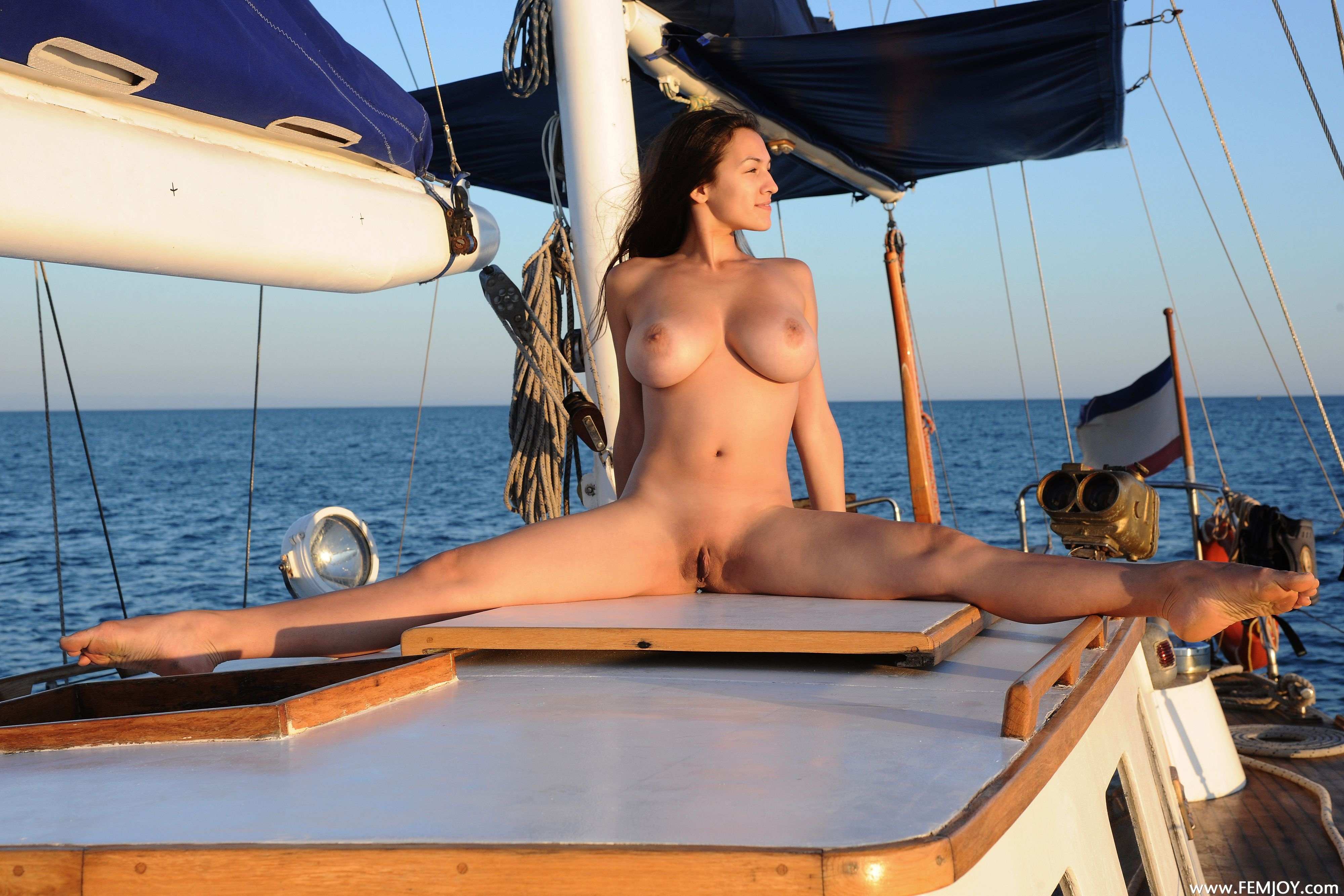 Has got! Xxx nudes on boats remarkable, very