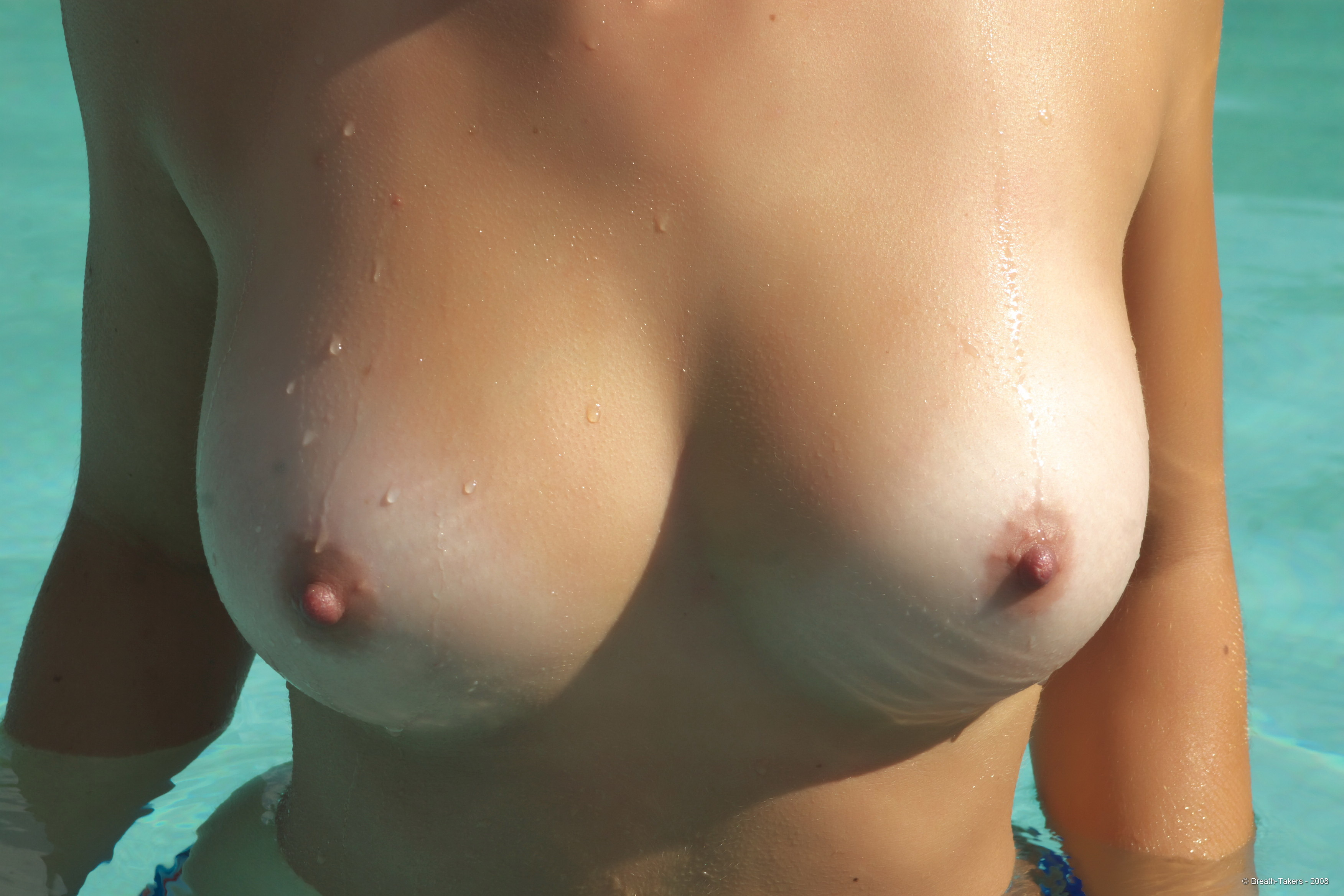 Big fat huge nipples