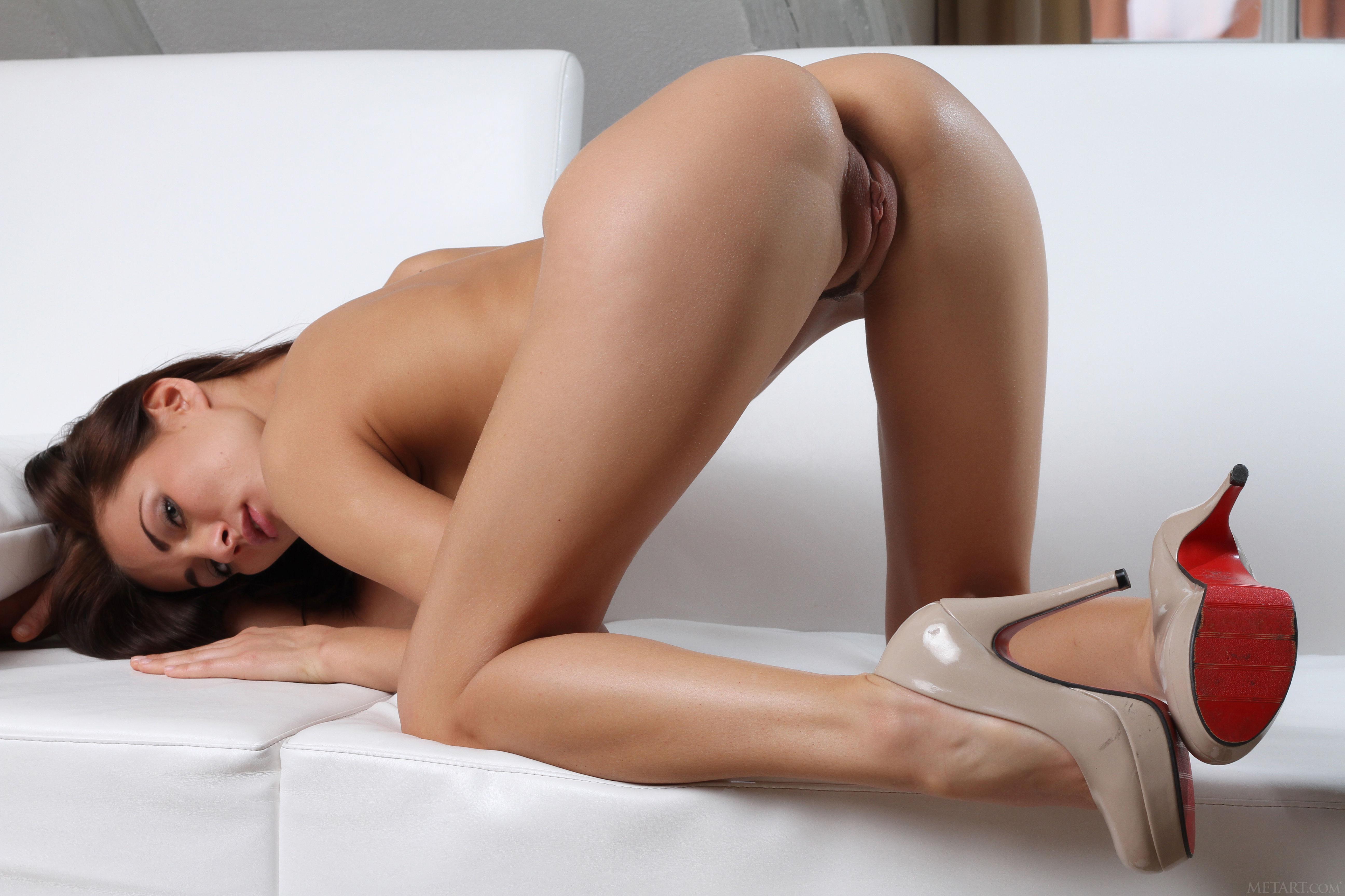 Long legs nice ass