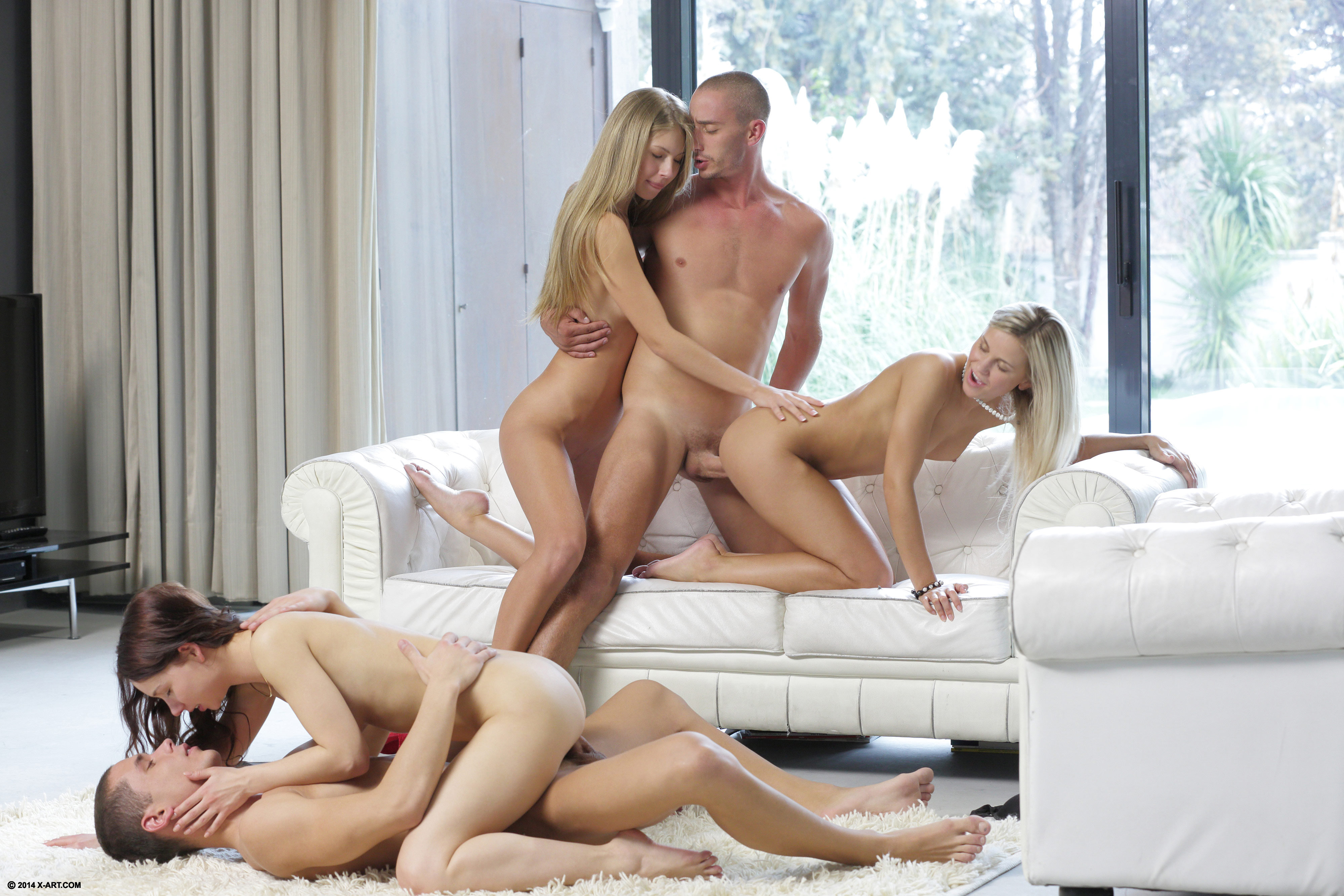 Group Sex Download 15