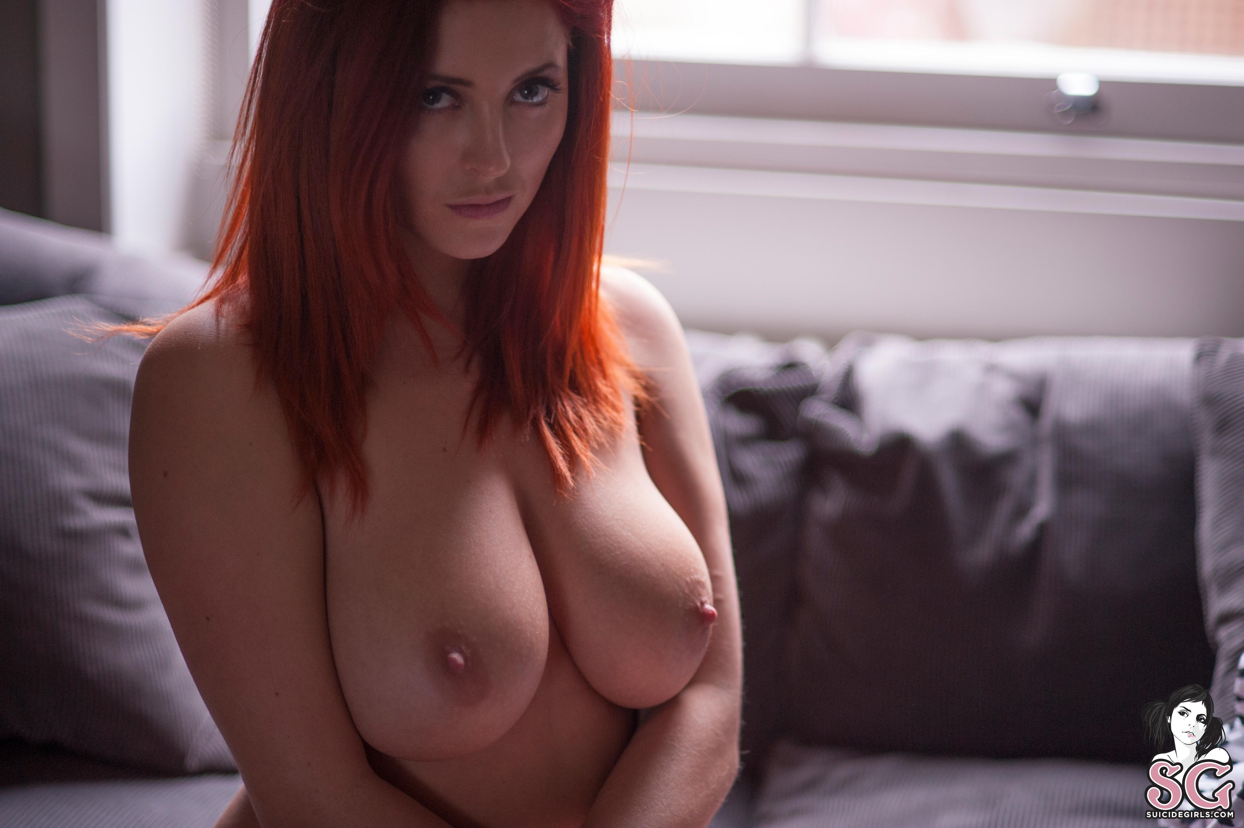 suicide girls uk tits