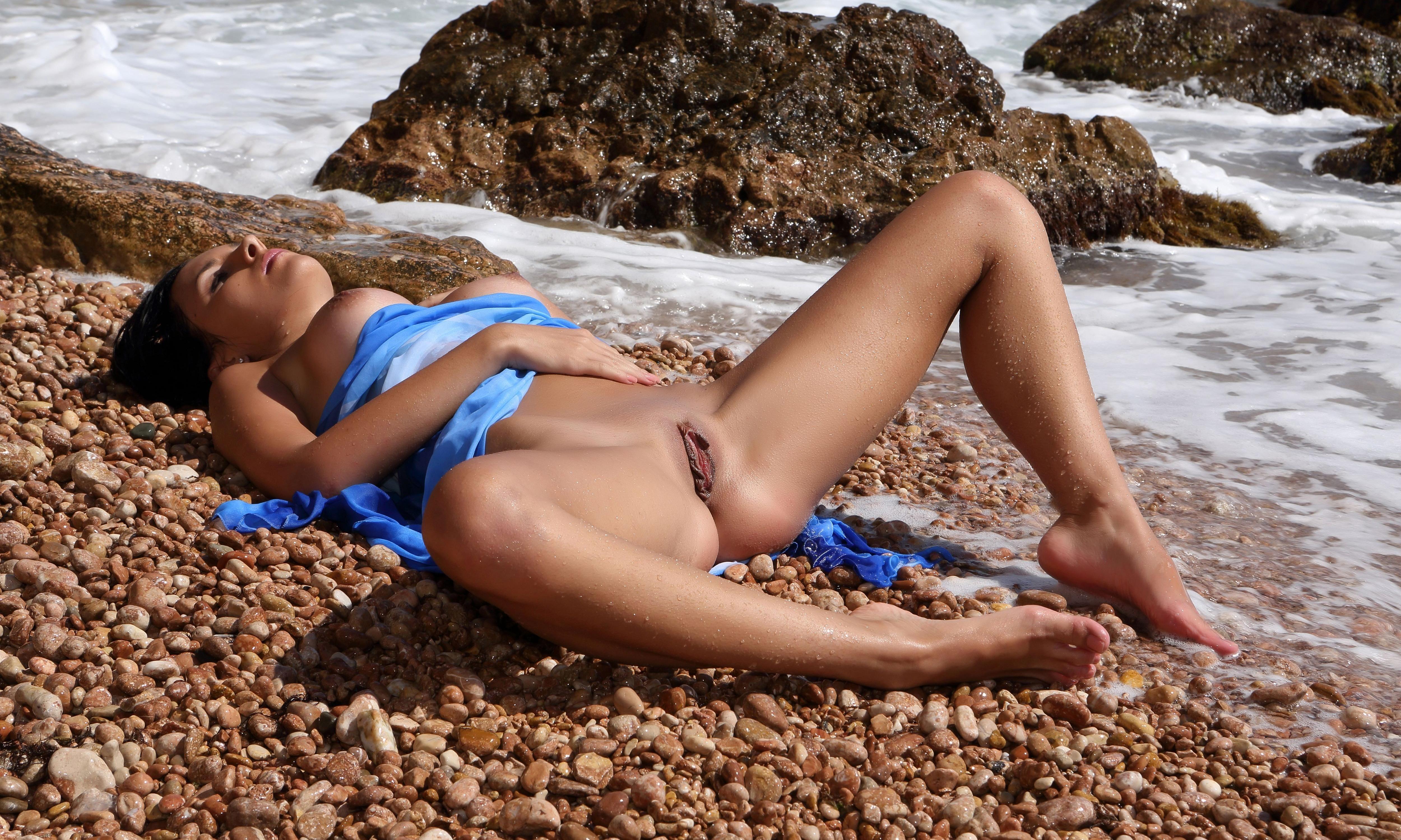 South beach nude-2012