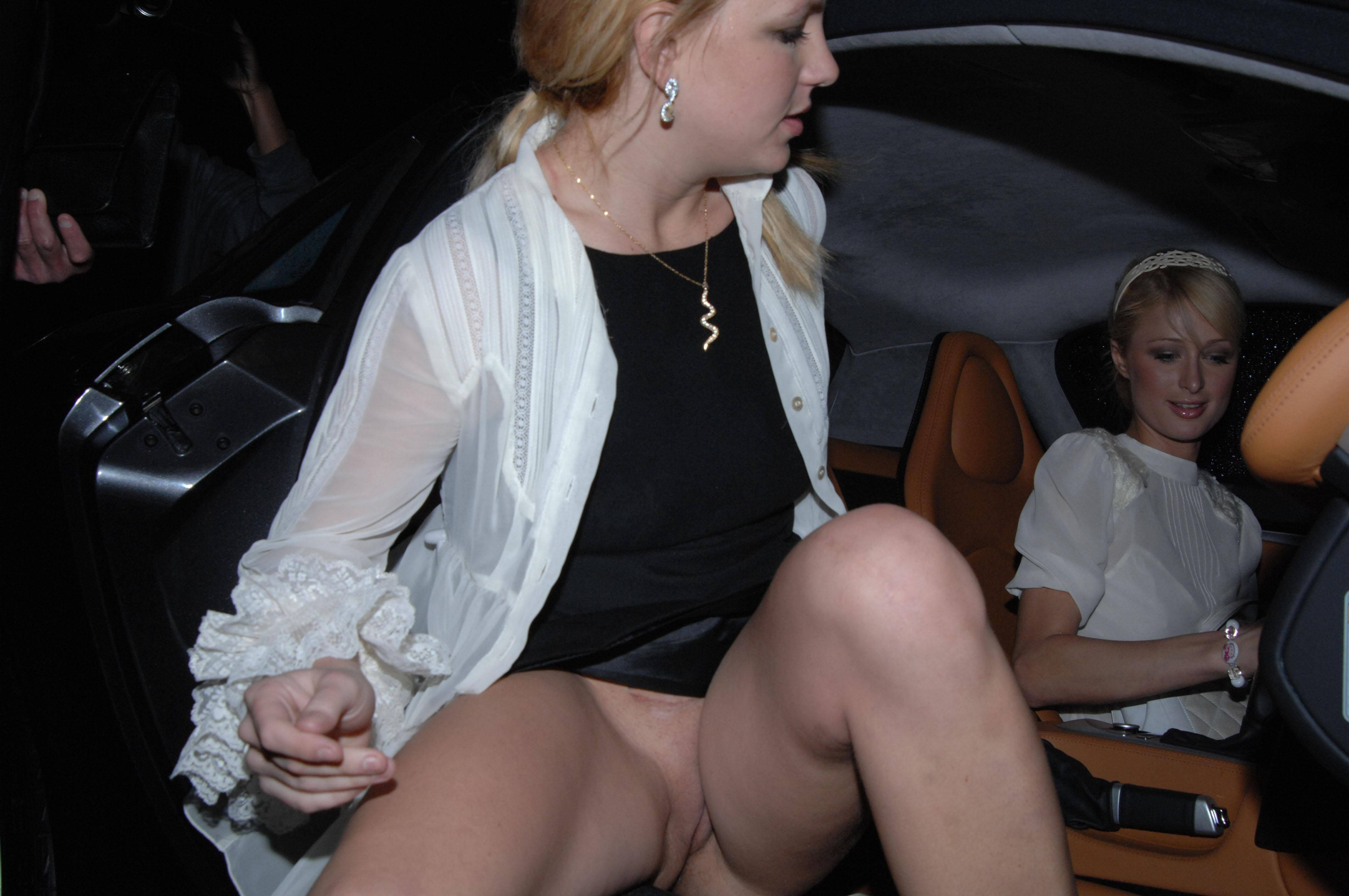 Britney hi pussy res shaved spear