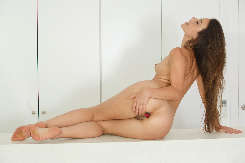 Wallpaper Lorena B, Locejc, Butt Plug, Lorena, Solo, Teen -7737