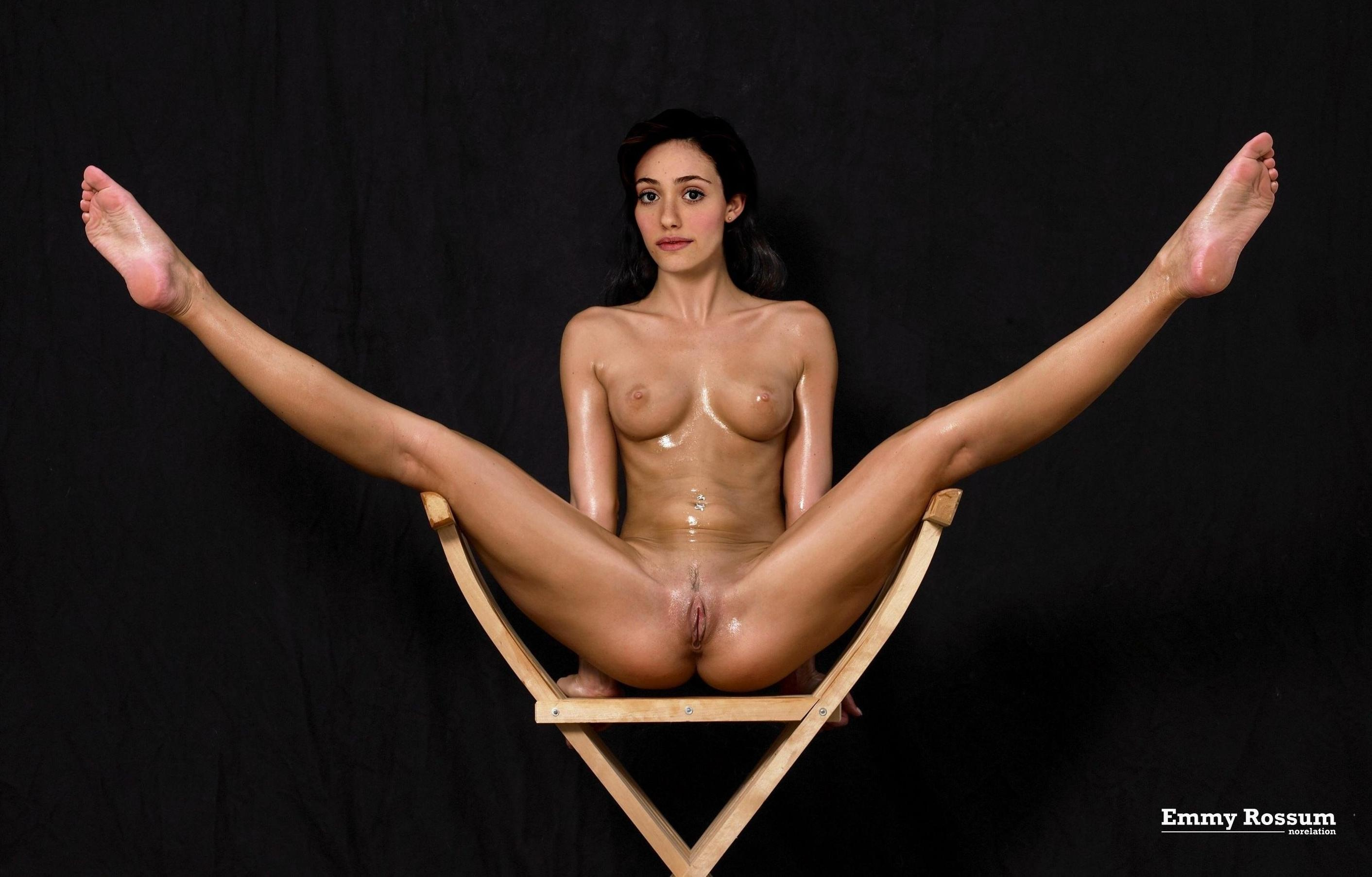 Emmy rossum foto nud have hit