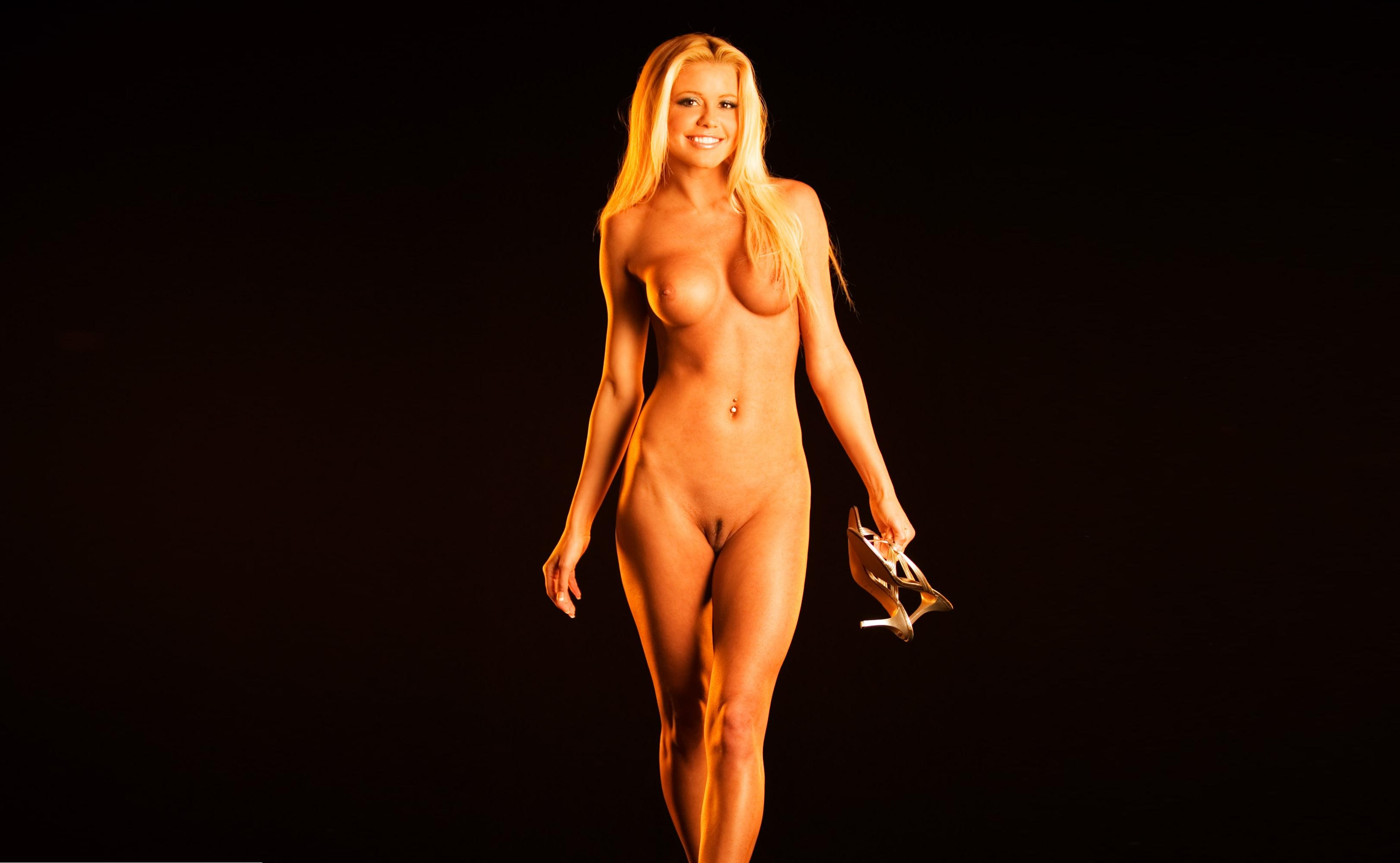 Brandy Moses Nude 76