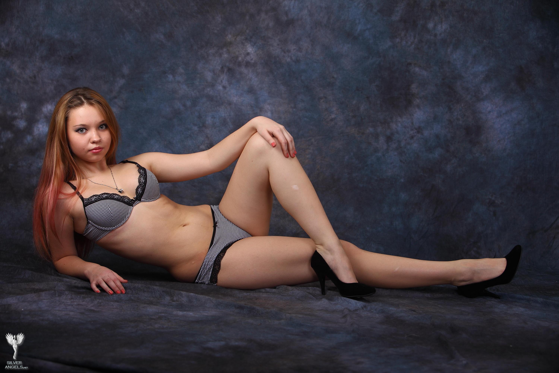 Wallpaper Anita, Teen, Sexy, Lingerie, Hot, Legs, Young