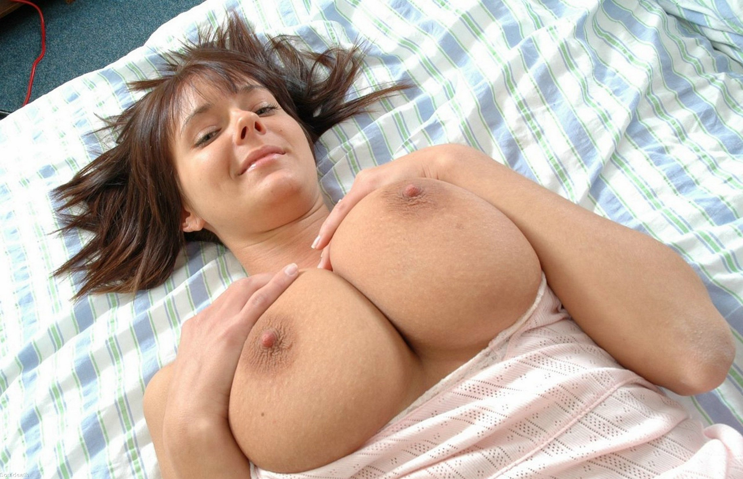 Big beautiful natural tits-2809