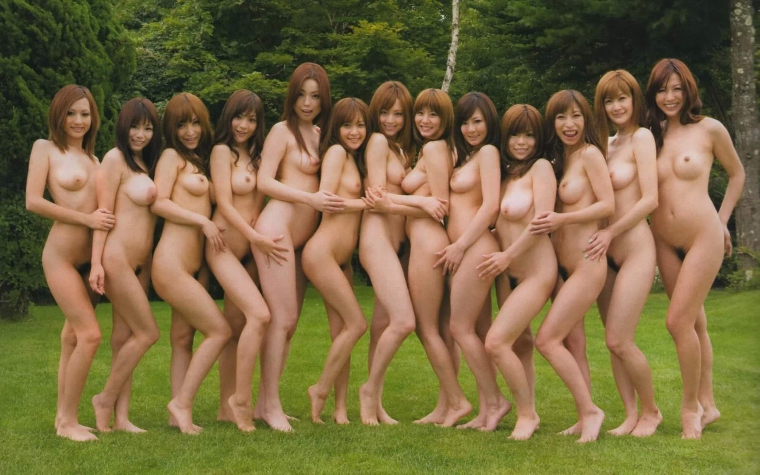 Шоу японцев секс 7 фотография