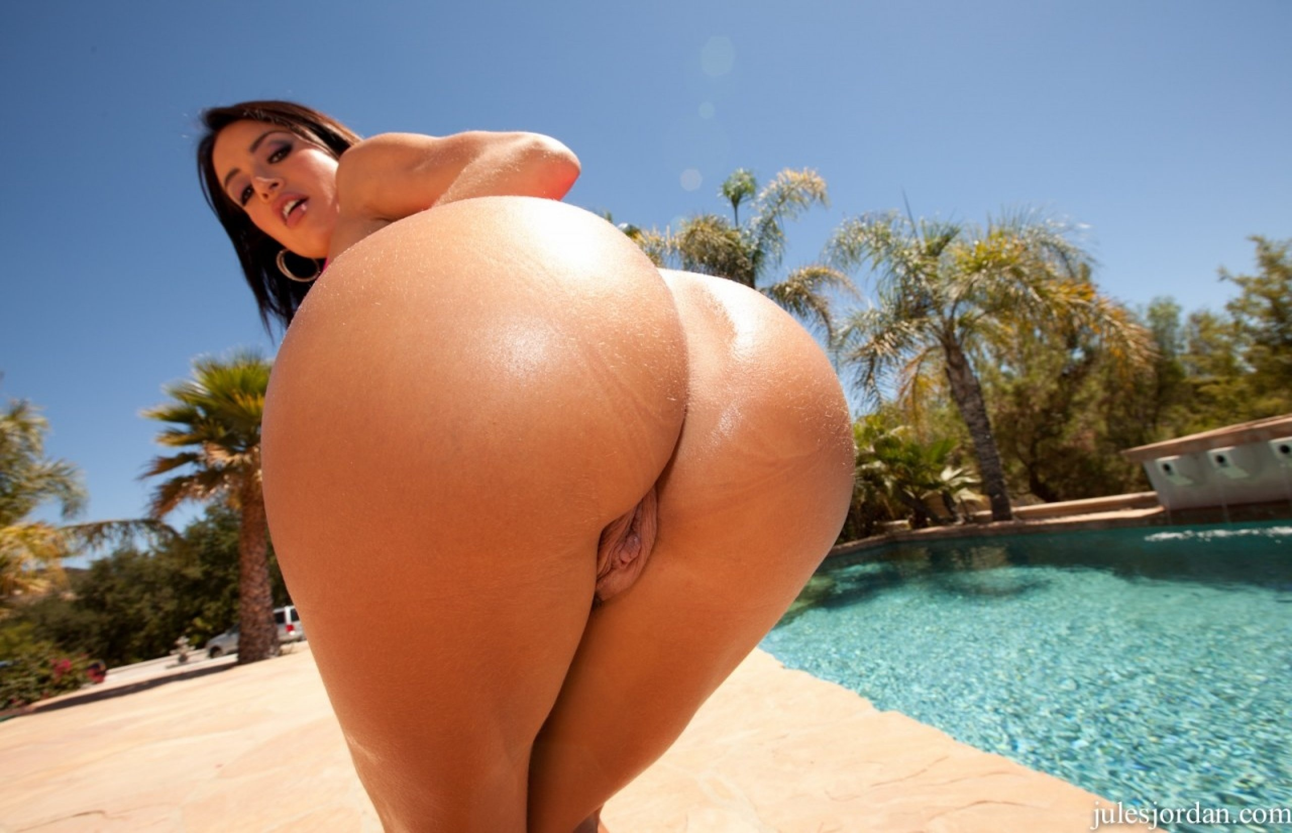Bubble butt hard-9612