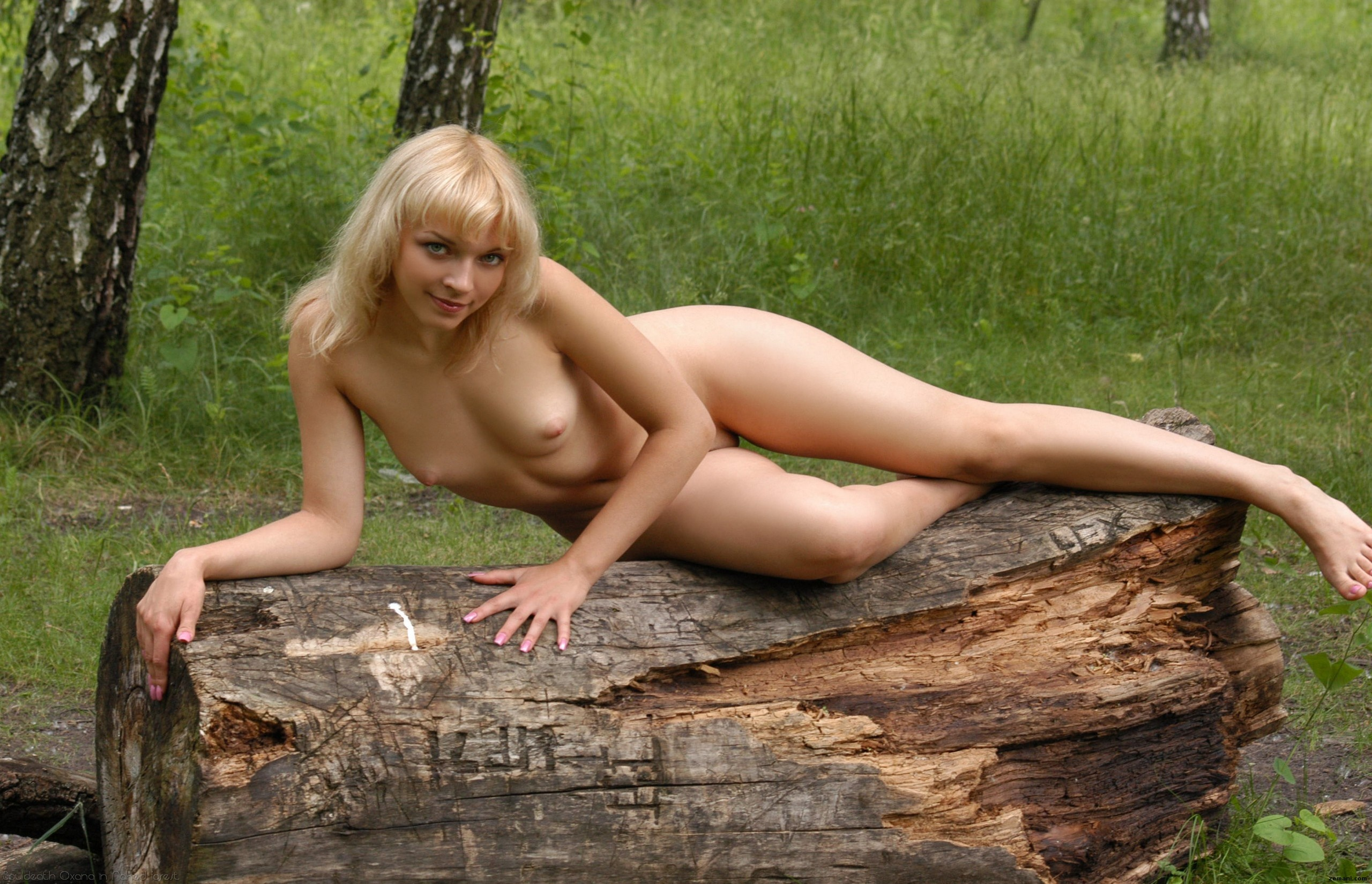 Free Pics Forest Teens Naked 8