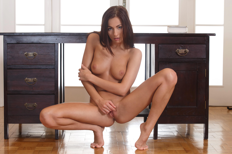 dildo squat