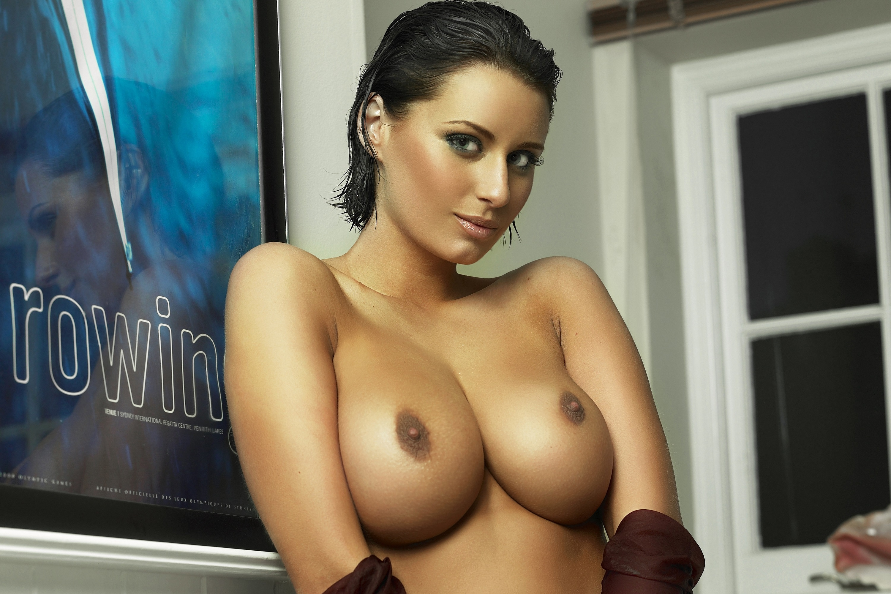 Opinion very sammy braddy big boobs