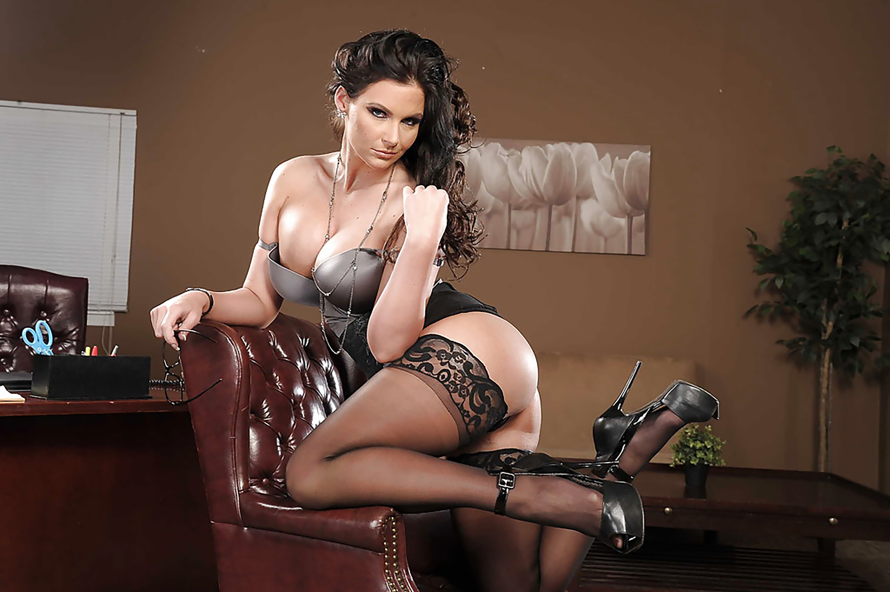 Opinion phoenix marie stockings can discussed