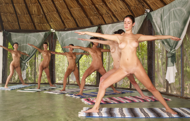 Nude Sport Porn