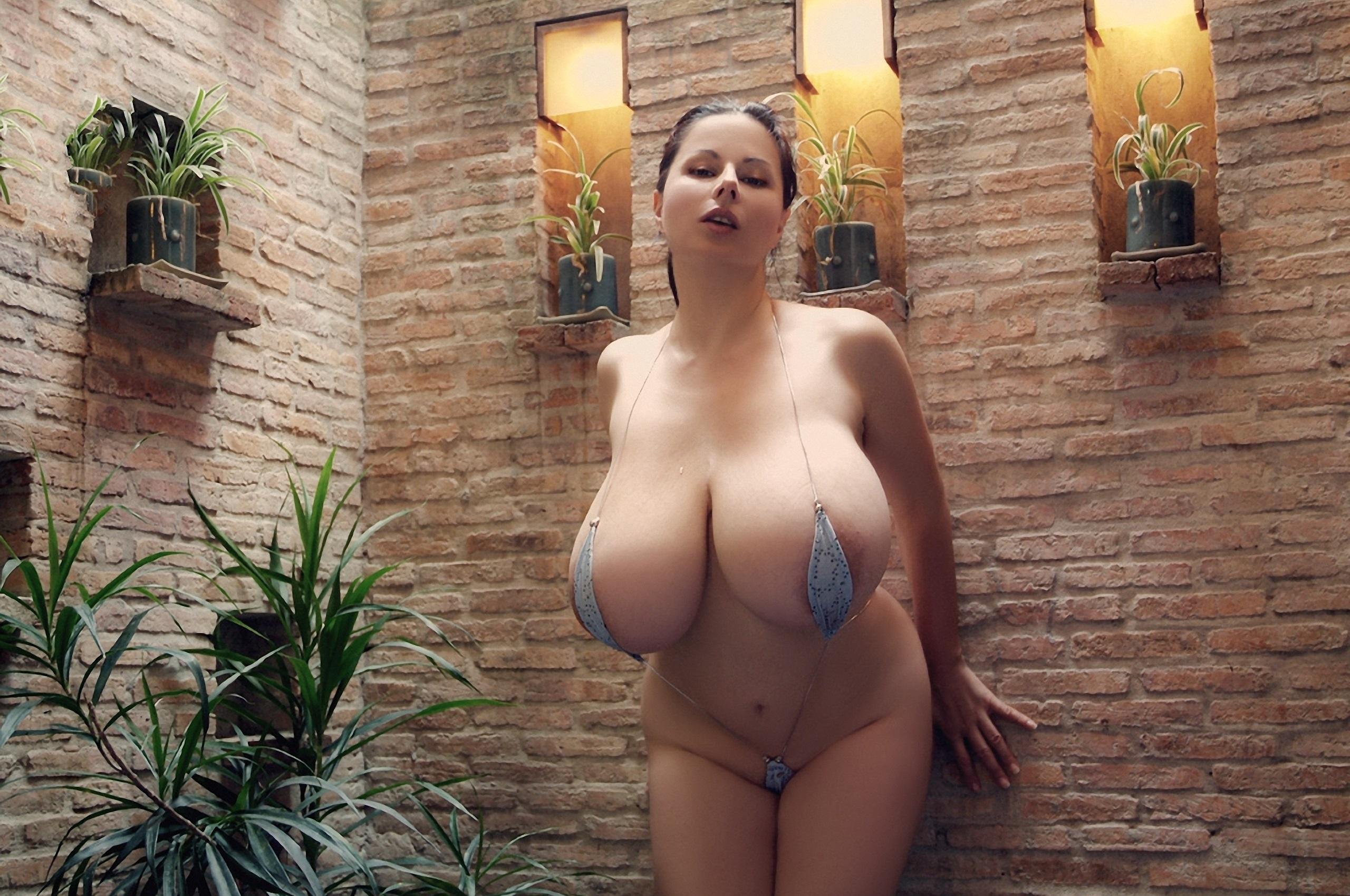 Tits chloe vevrier big