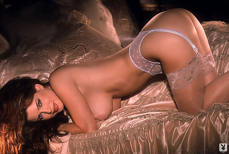 Stevens nude carrie Carrie Stevens