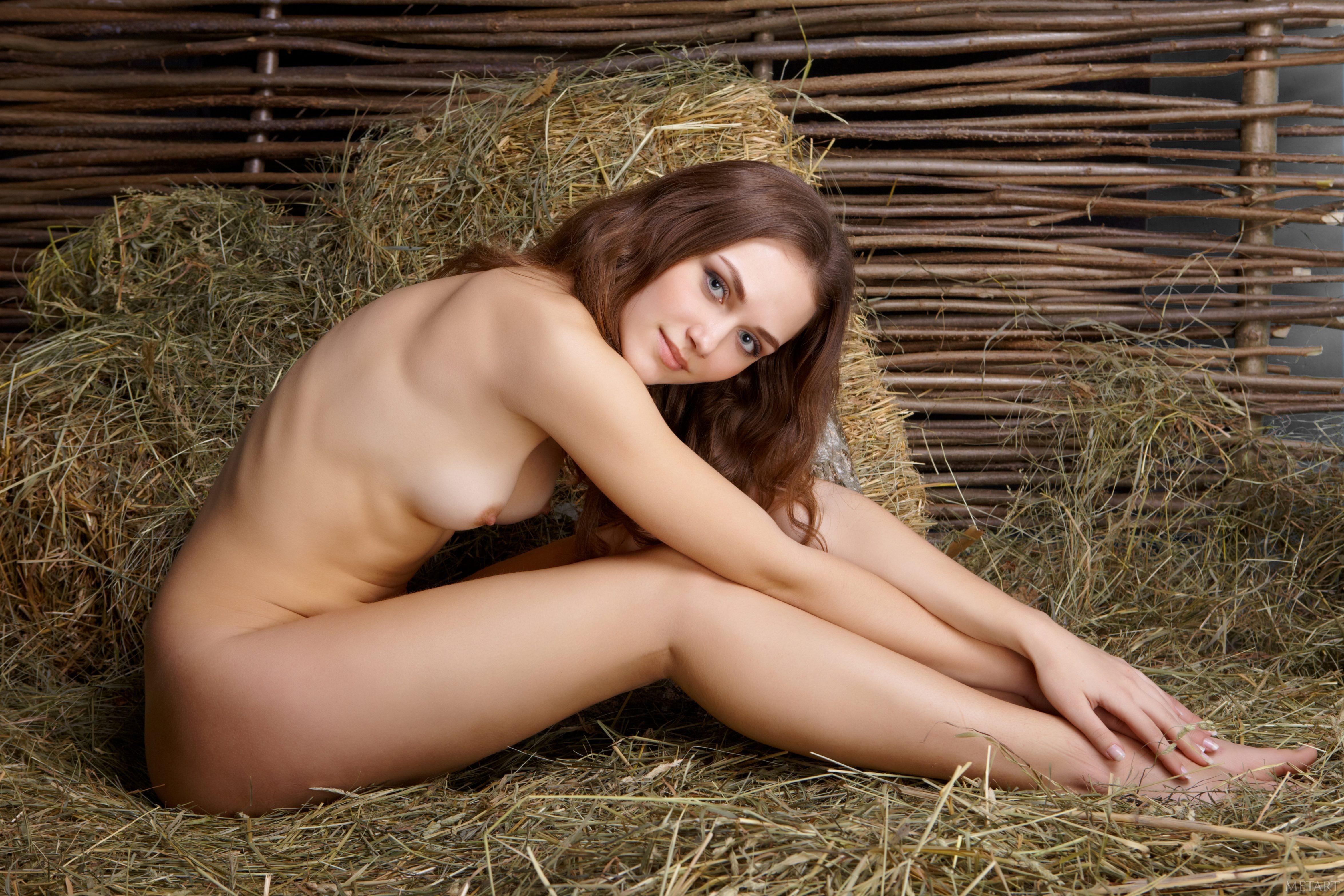 Naked 3d Model