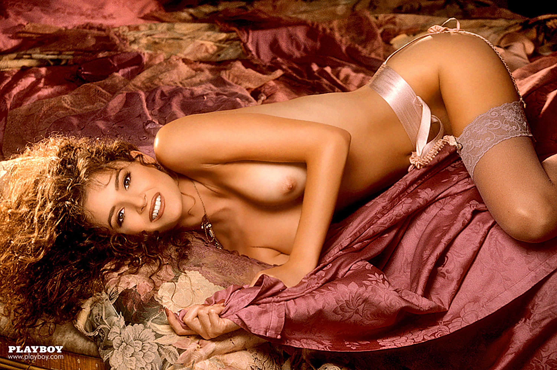 Jessica Lee Nude