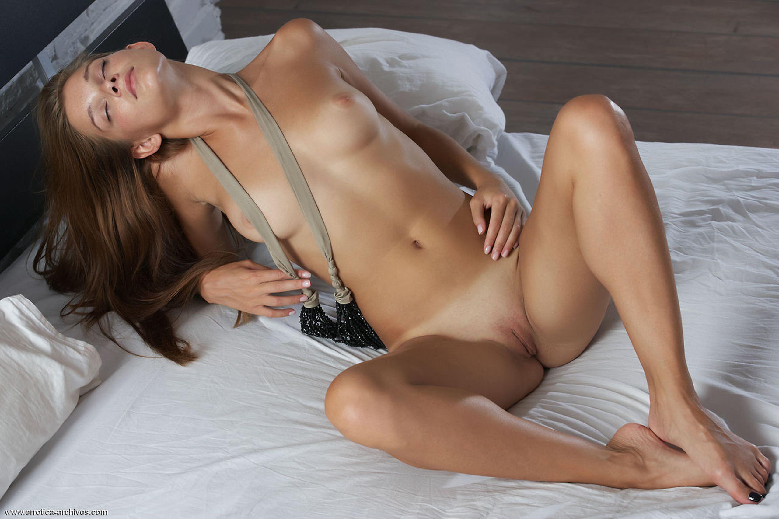 Wallpaper Belle, Brunette, Sexy, Hot, Nude, Cute, Teen -1804