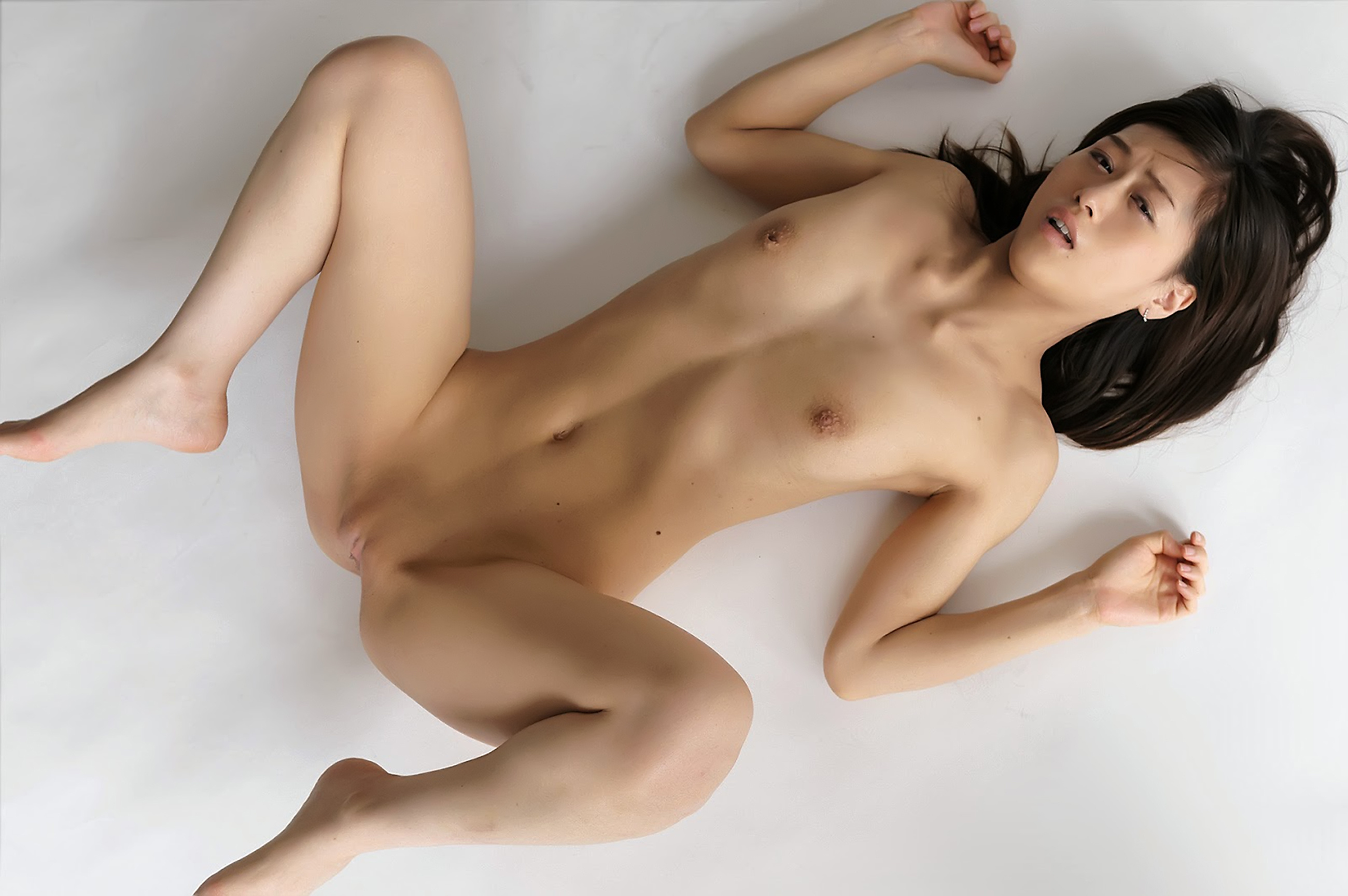 Japanese emo girl nude