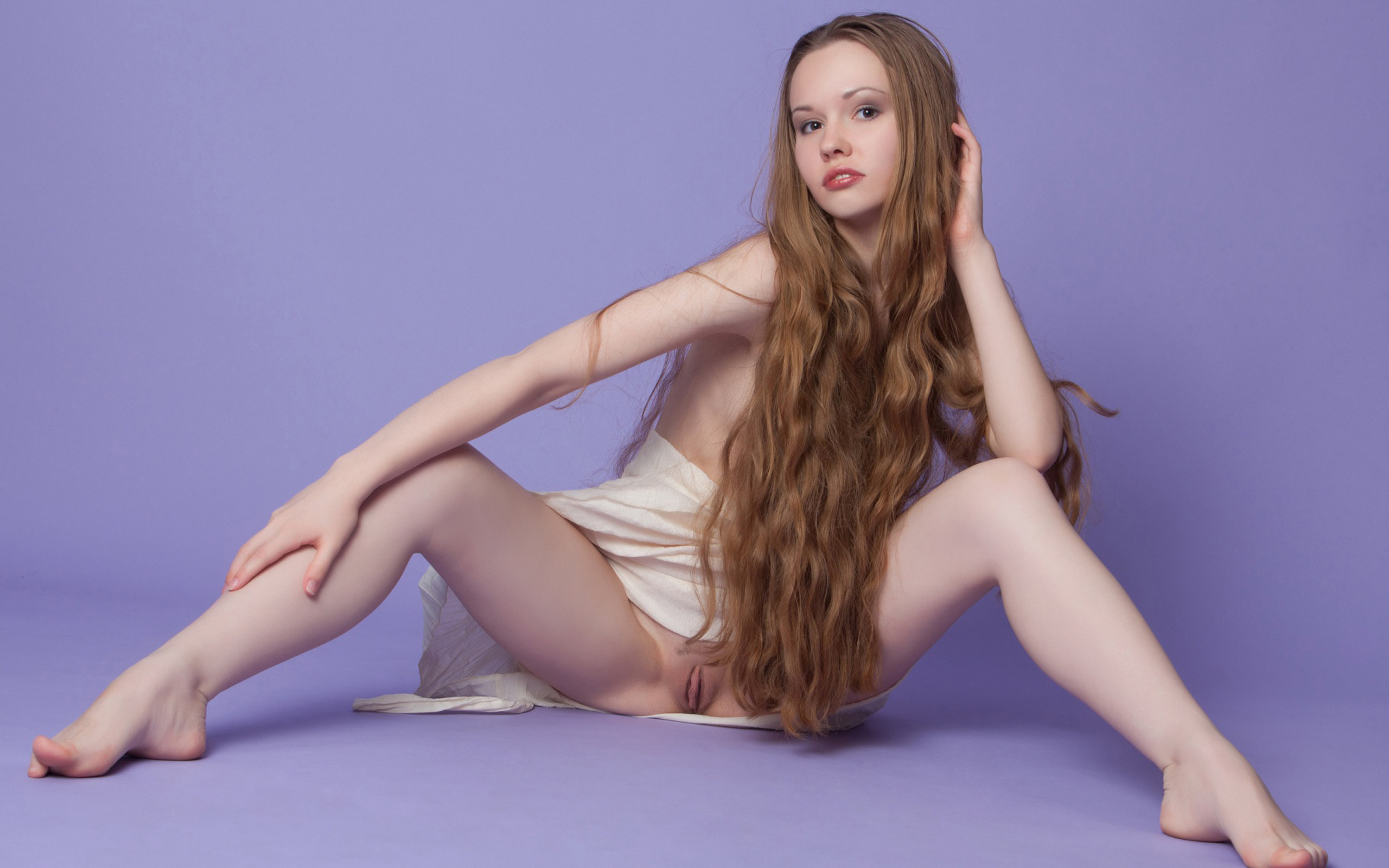 Download Download Teen With Shaved 58