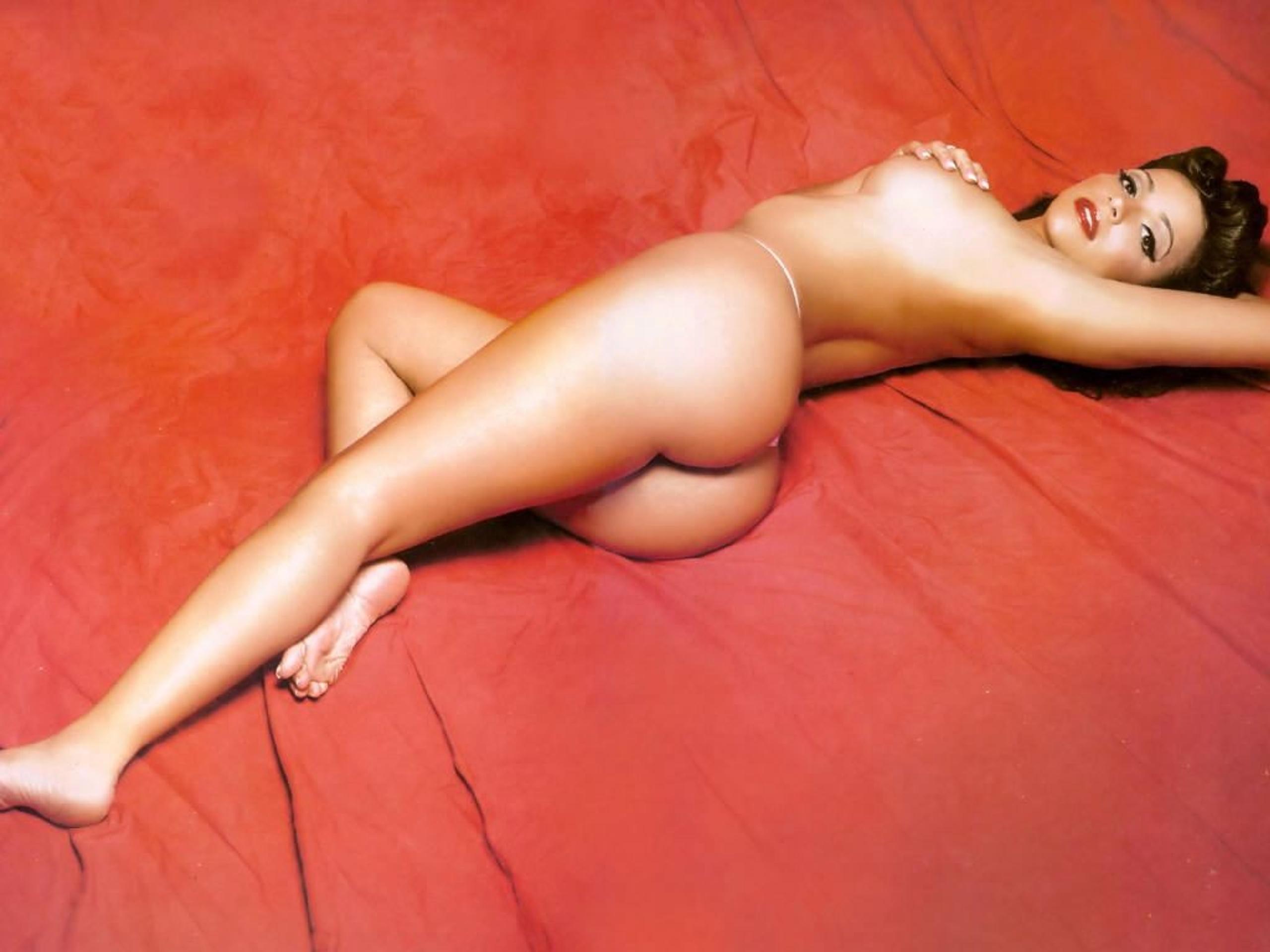 Nude picture of vida wallpaper