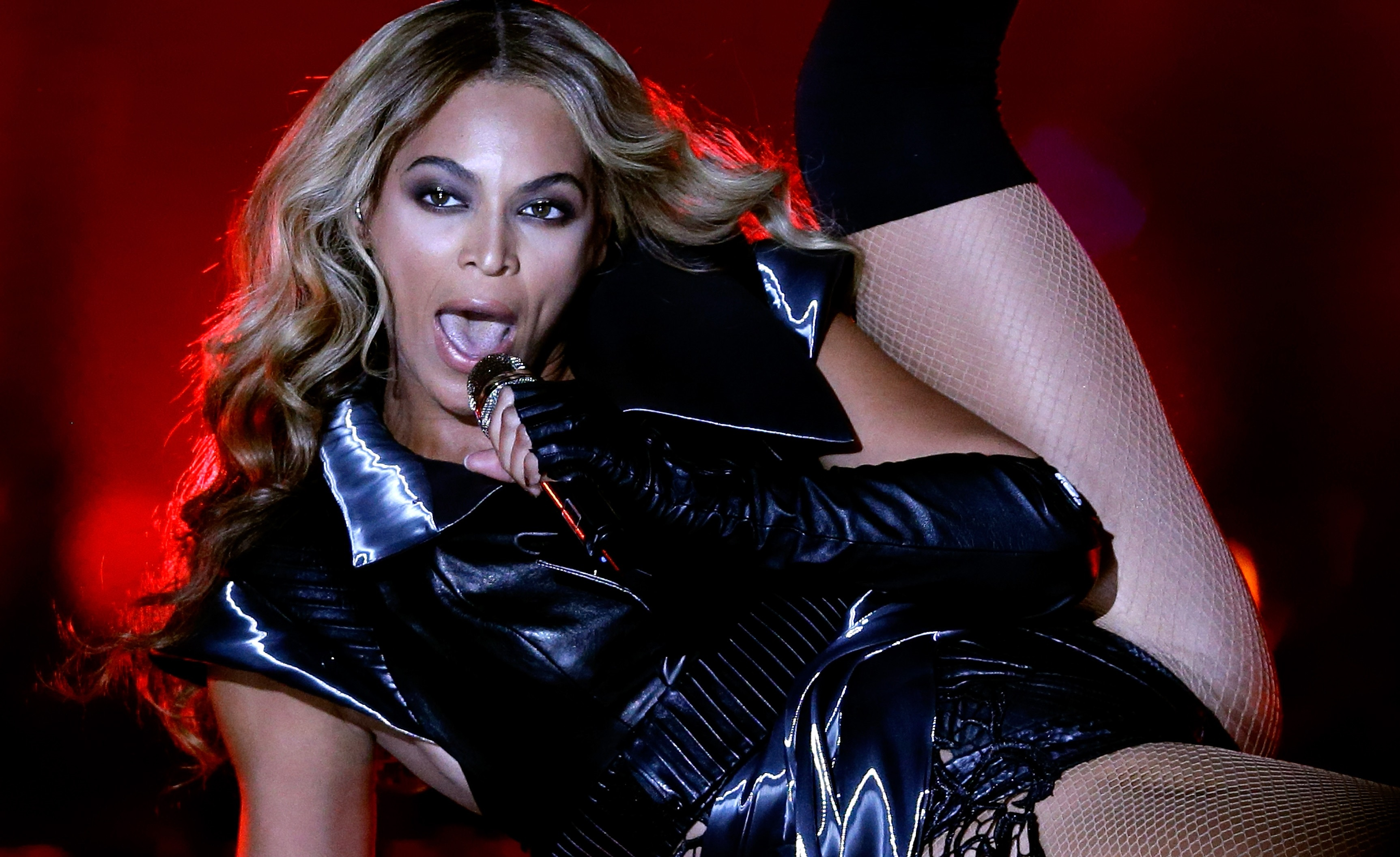 Beyonce pron images makes girl orgasm
