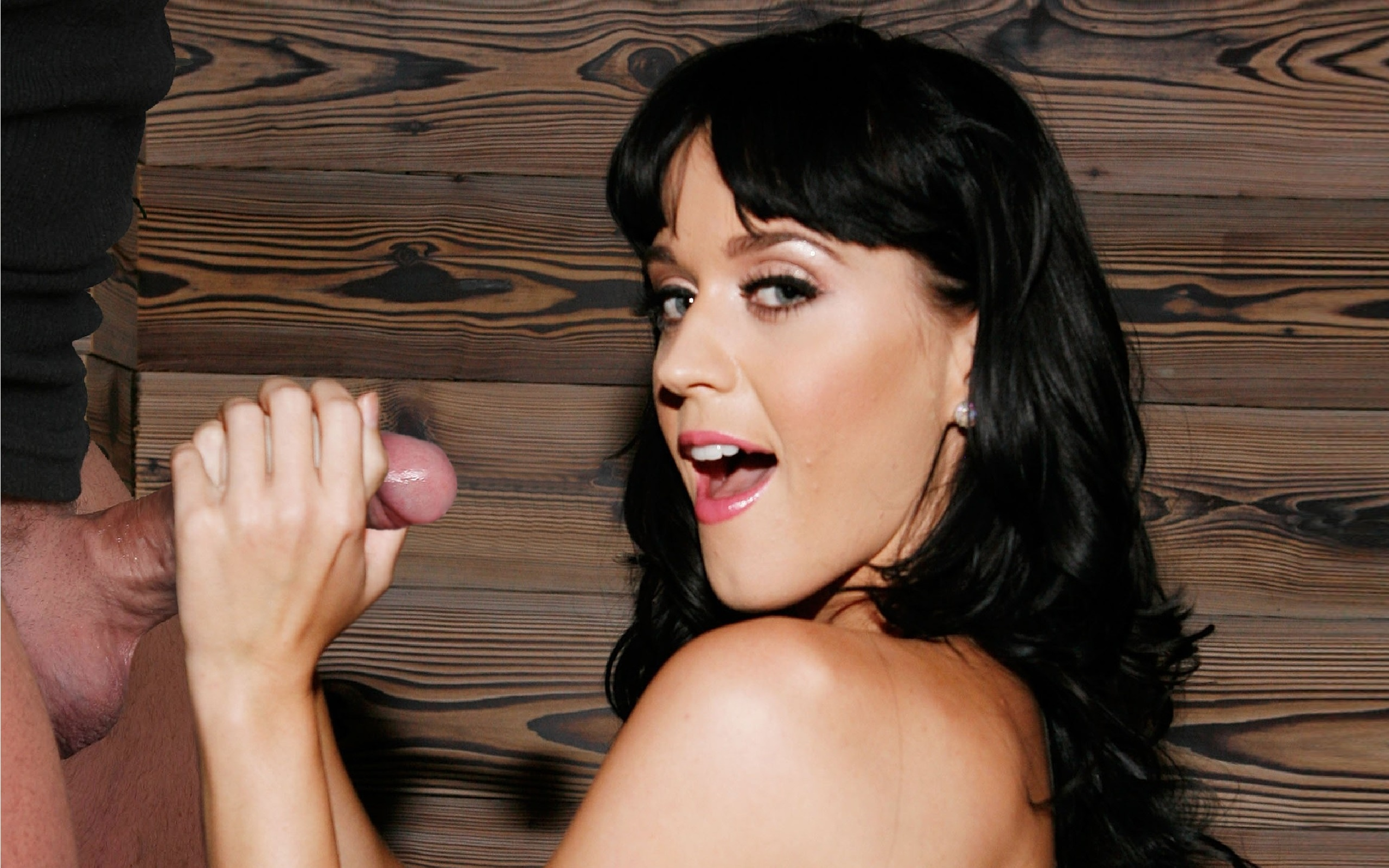 Opinion you Katy perry nude cum shot