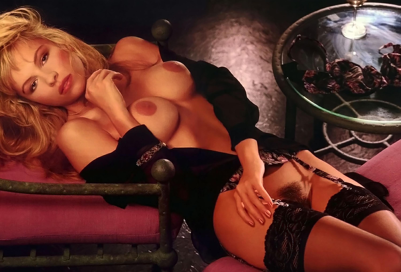 Amy fisher caught on tape nude stills
