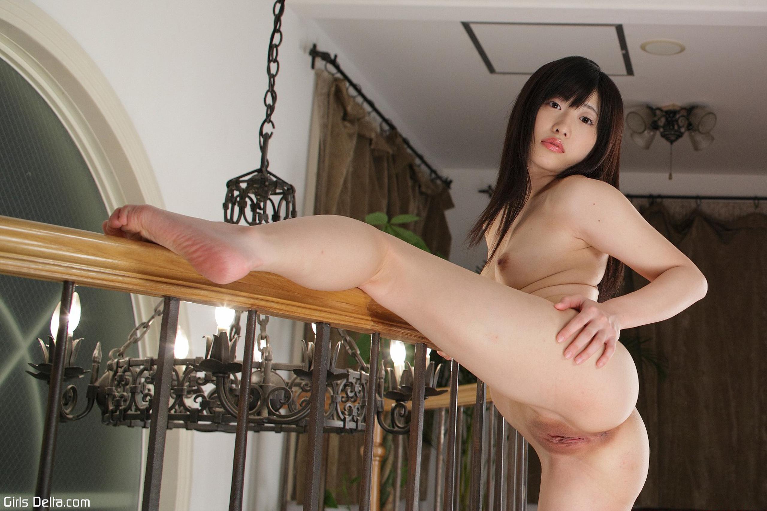 Girls Delta tsukika yoshikawa