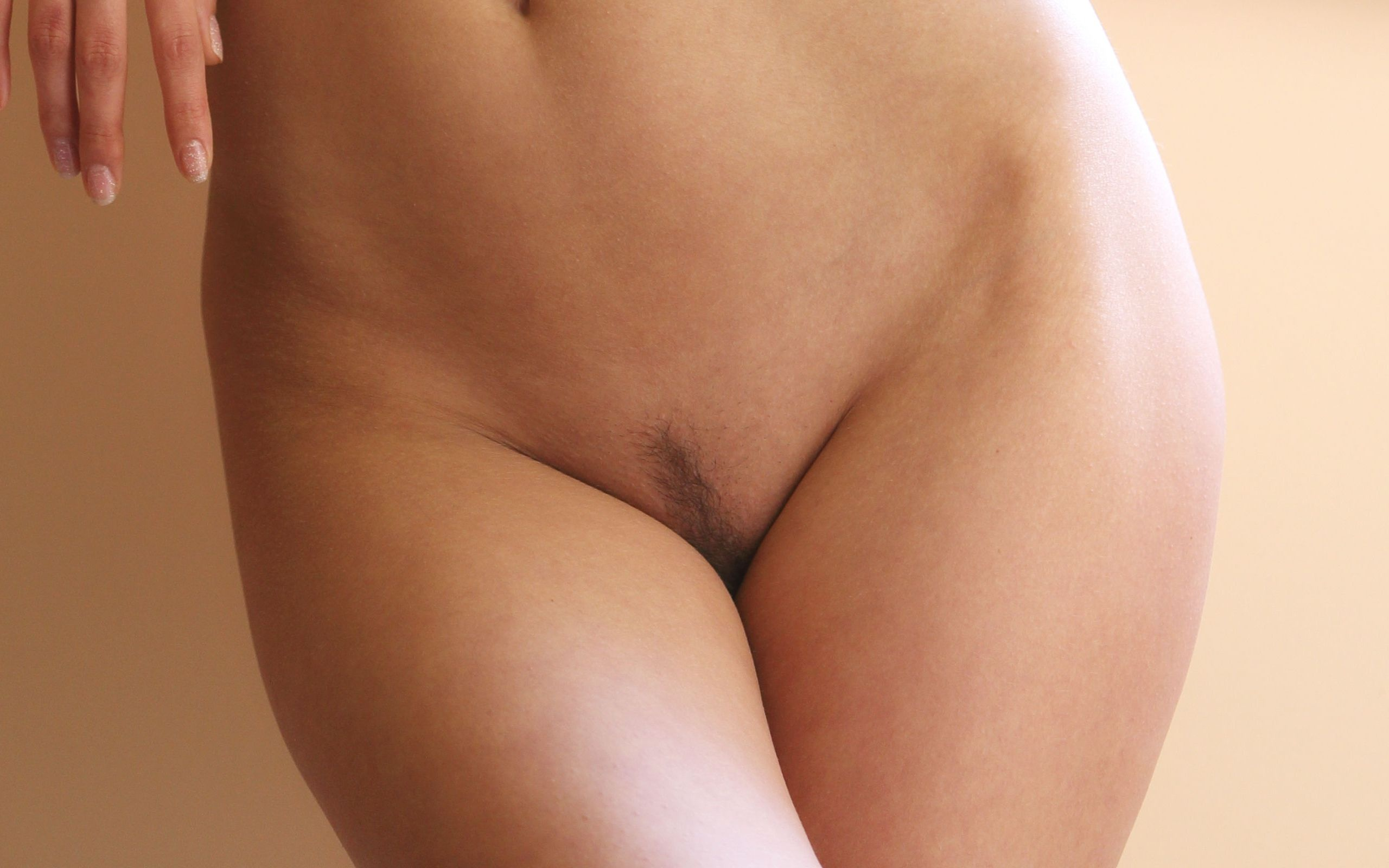 Perfect nude landing strip opinion you