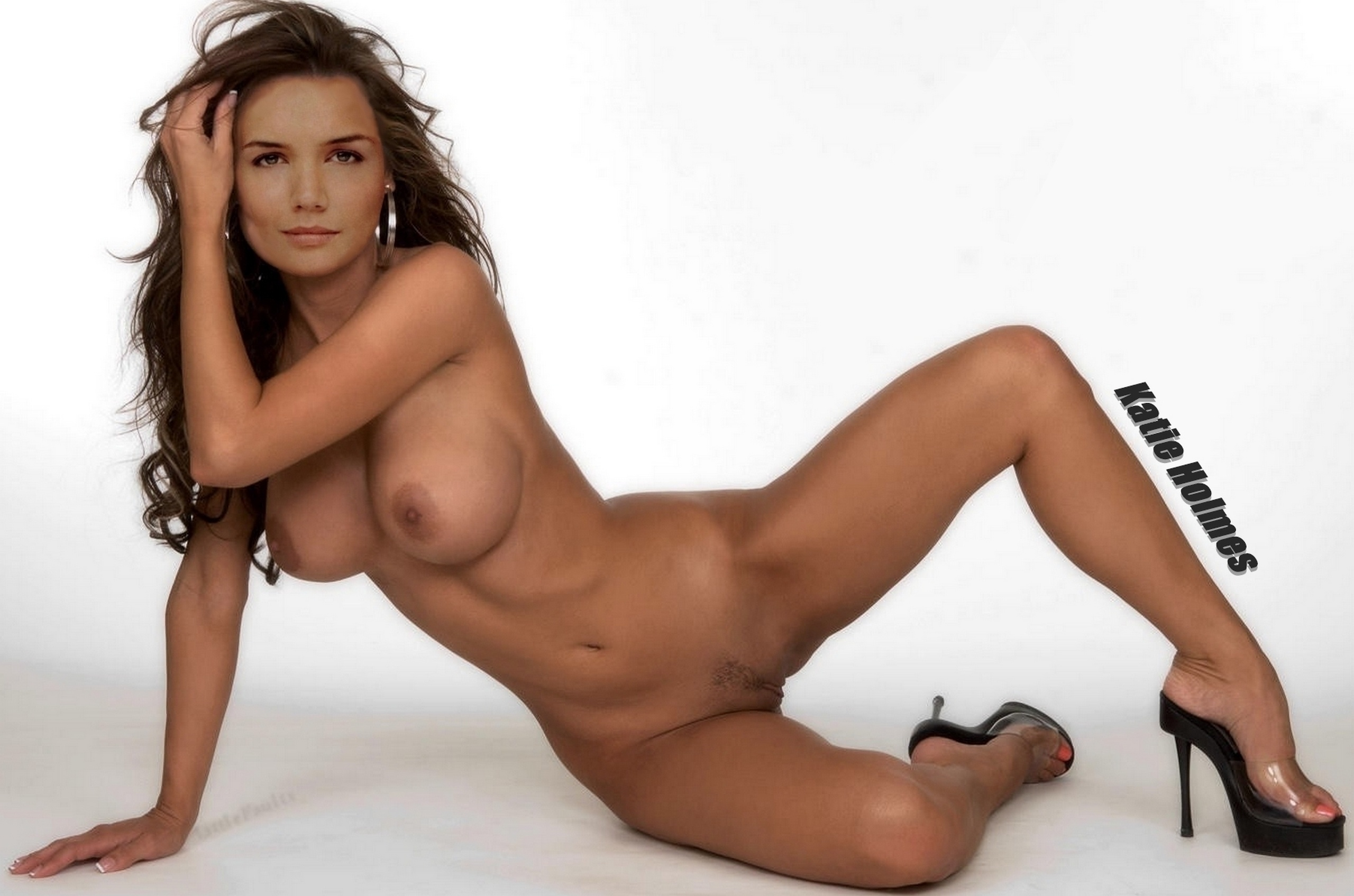 Porn katie holmes naked