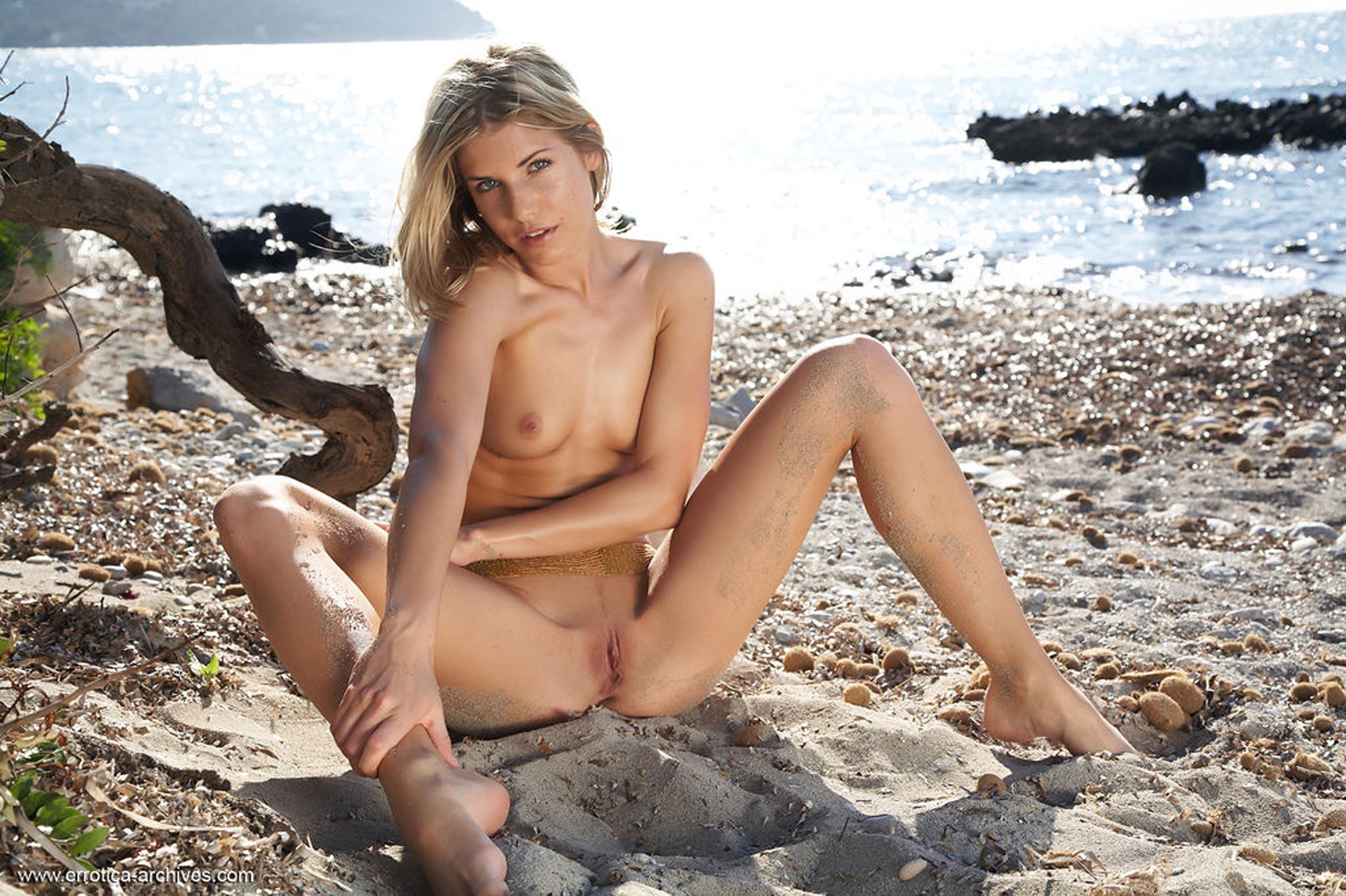 Wallpaper Iveta B, Blond, Blonde, Sexy, Gorgeous, Beauty -9659