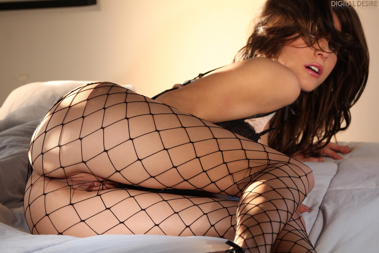 Sexy jenni in a lamborghini 6
