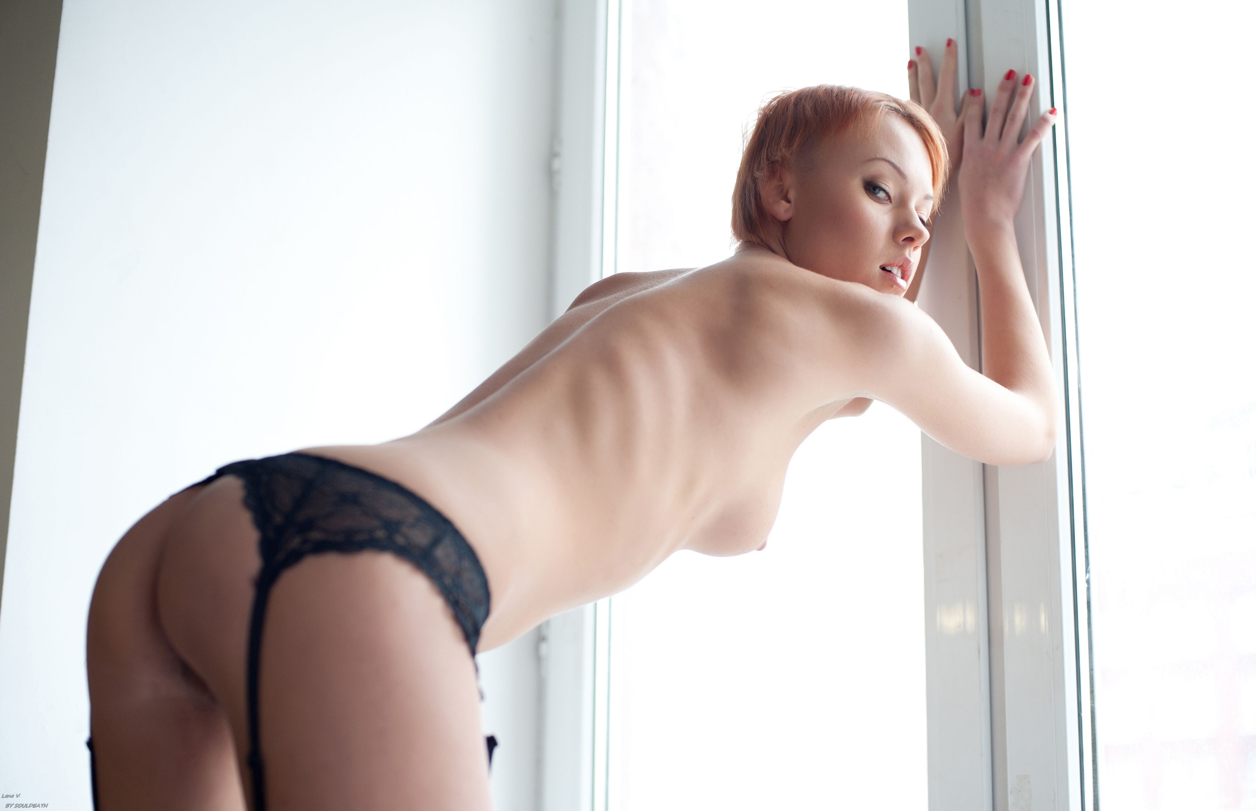 All natural russian with perfect body 8