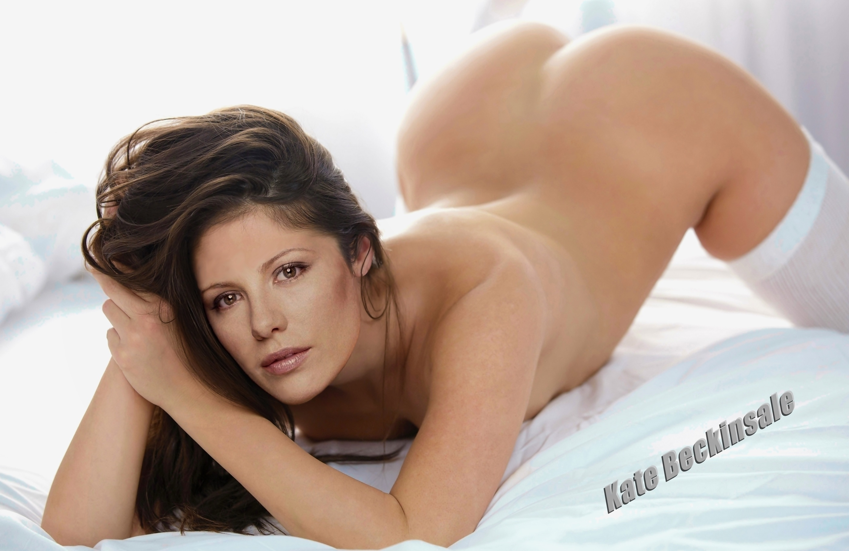 kate fakes sexy nude ass